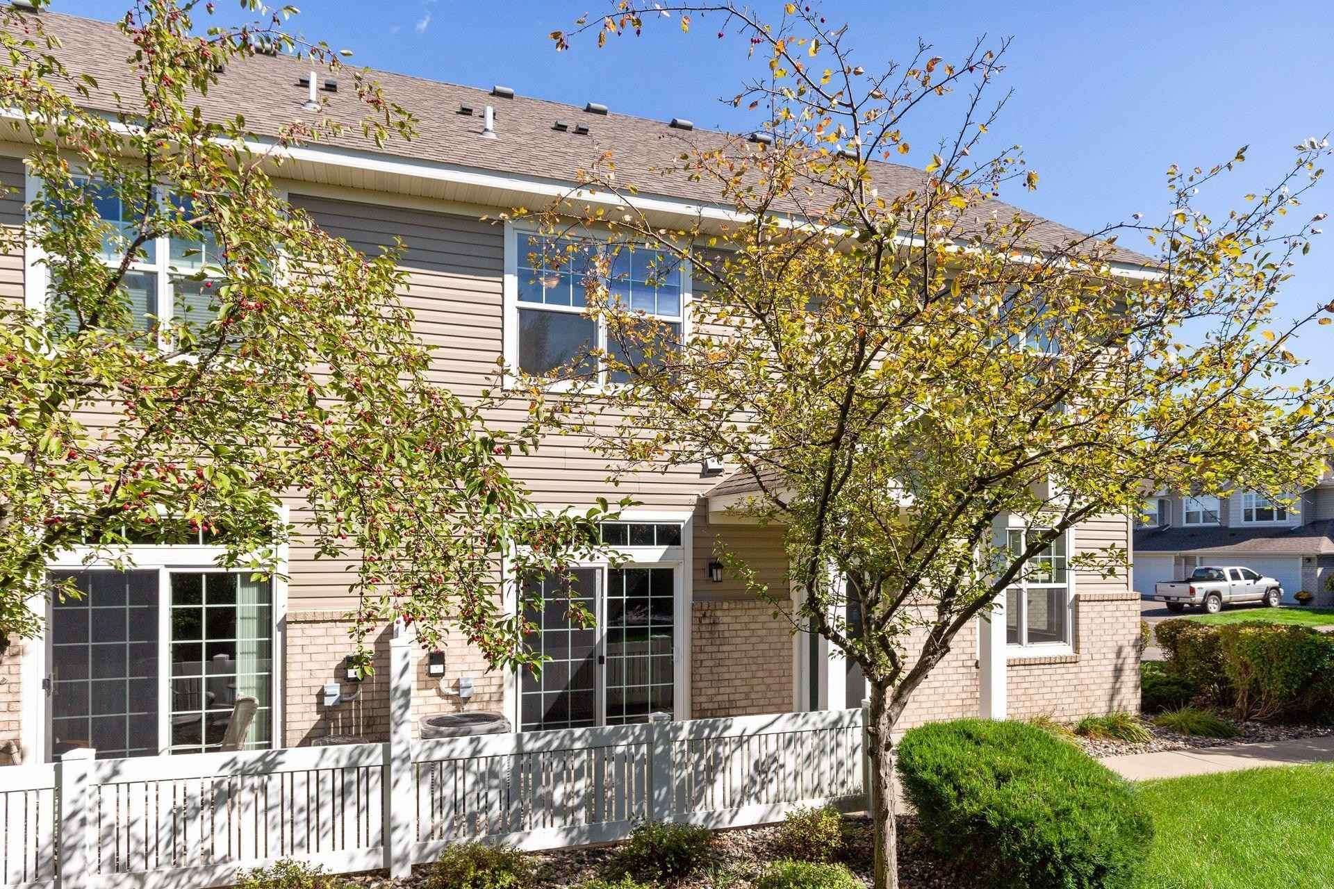 View 36 photos of this 3 bed, 3 bath, and 1,777 sqft. condo home located at 17121 Encina Path Unit 1301, Farmington, Minnesota 55024 is Active for $289,300.