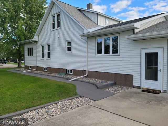 View 31 photos of this 3 bed, 2 bath, and 2,560 sqft. single_family home located at 340 Riverside Ave NE, McIntosh, Minnesota 56556 is Active for $164,900.