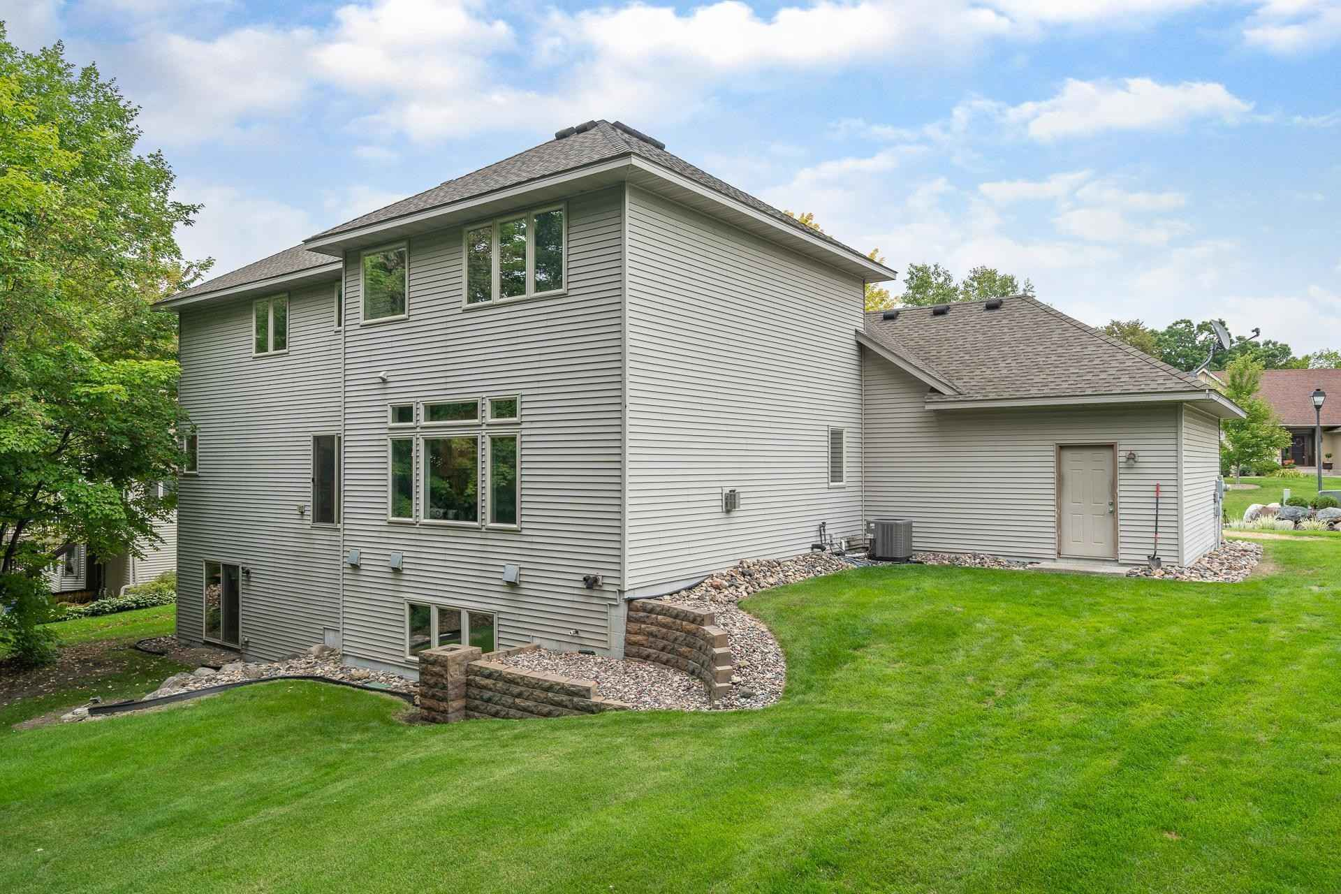 View 35 photos of this 4 bed, 4 bath, and 3,029 sqft. single_family home located at 8351 153rd Pl, Savage, Minnesota 55378 is Active for $619,000.