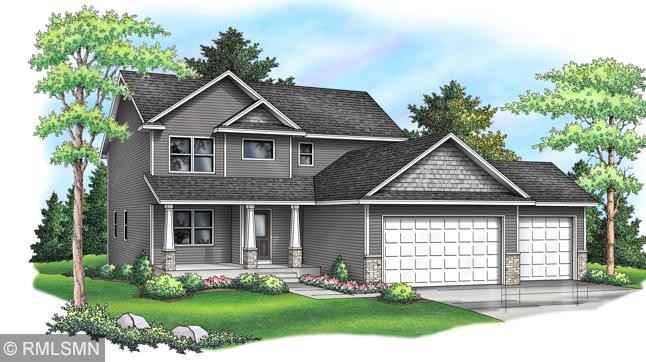 View 1 photos of this 3 bed, 3 bath, and 2,048 sqft. single_family home located at Bl 1 Lincoln Dr NE Lot 2, Saint Francis, Minnesota 55040 is Active for $559,900.