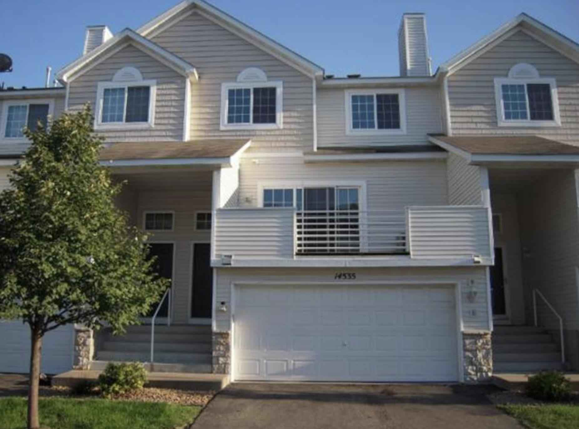 View 1 photos of this 2 bed, 2 bath, and 1,308 sqft. condo home located at 14535 Lockslie Trl, Savage, Minnesota 55378 is Pending for $200,000.