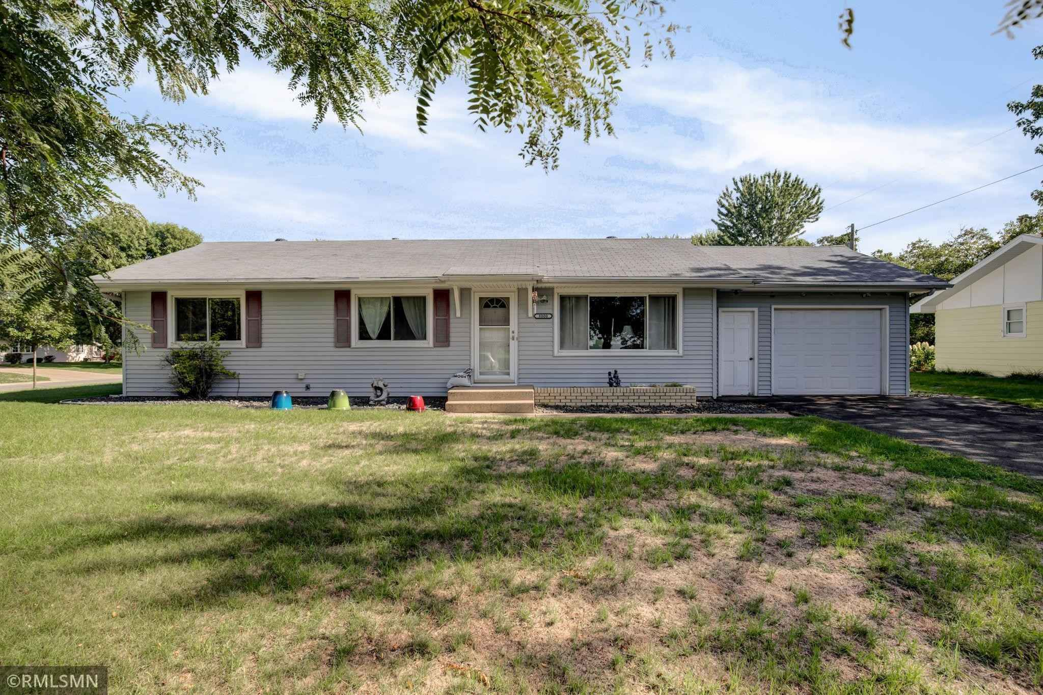View 19 photos of this 4 bed, 2 bath, and 1,374 sqft. single_family home located at 8000 Harkness Rd S, Cottage Grove, Minnesota 55016 is Active for $269,900.