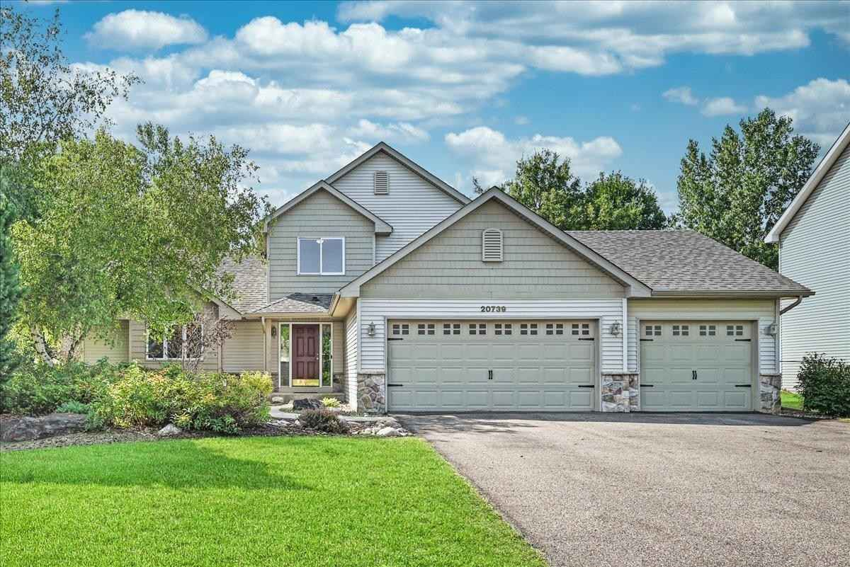 View 49 photos of this 6 bed, 4 bath, and 3,167 sqft. single_family home located at 20739 Islandview Cir, Lakeville, Minnesota 55044 is Active for $485,000.