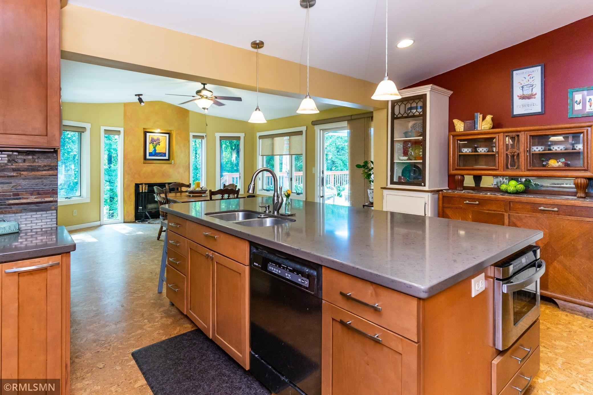 View 45 photos of this 4 bed, 3 bath, and 3,538 sqft. single_family home located at 1700 Deerwood Dr, Eagan, Minnesota 55122 is Active for $550,000.