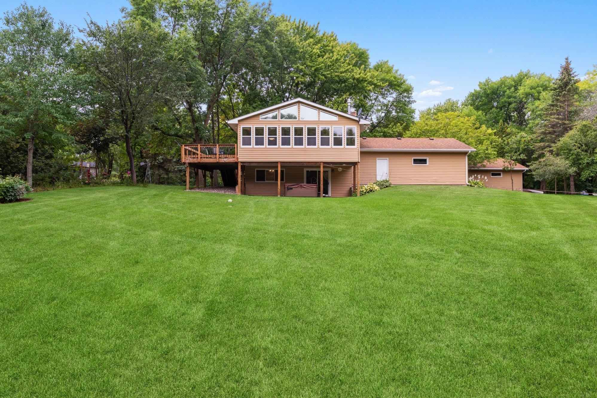 View 26 photos of this 5 bed, 2 bath, and 2,456 sqft. single_family home located at 9754 Haug Ave NE, Monticello, Minnesota 55362 is Active for $365,000.