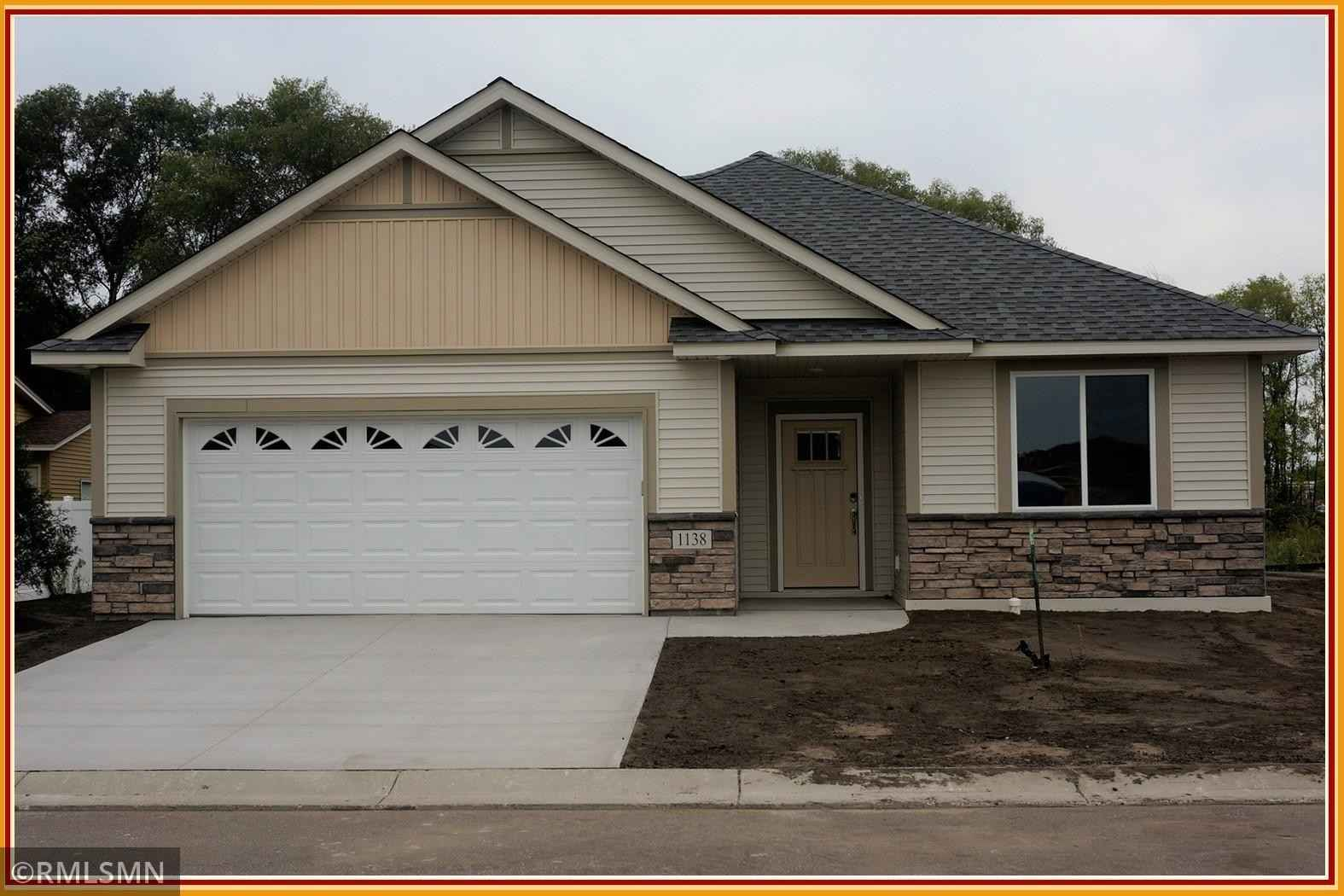 View 3 photos of this 2 bed, 2 bath, and 1,631 sqft. condo home located at 1138 115th Cir NE, Blaine, Minnesota 55434 is Sold for $378,734.