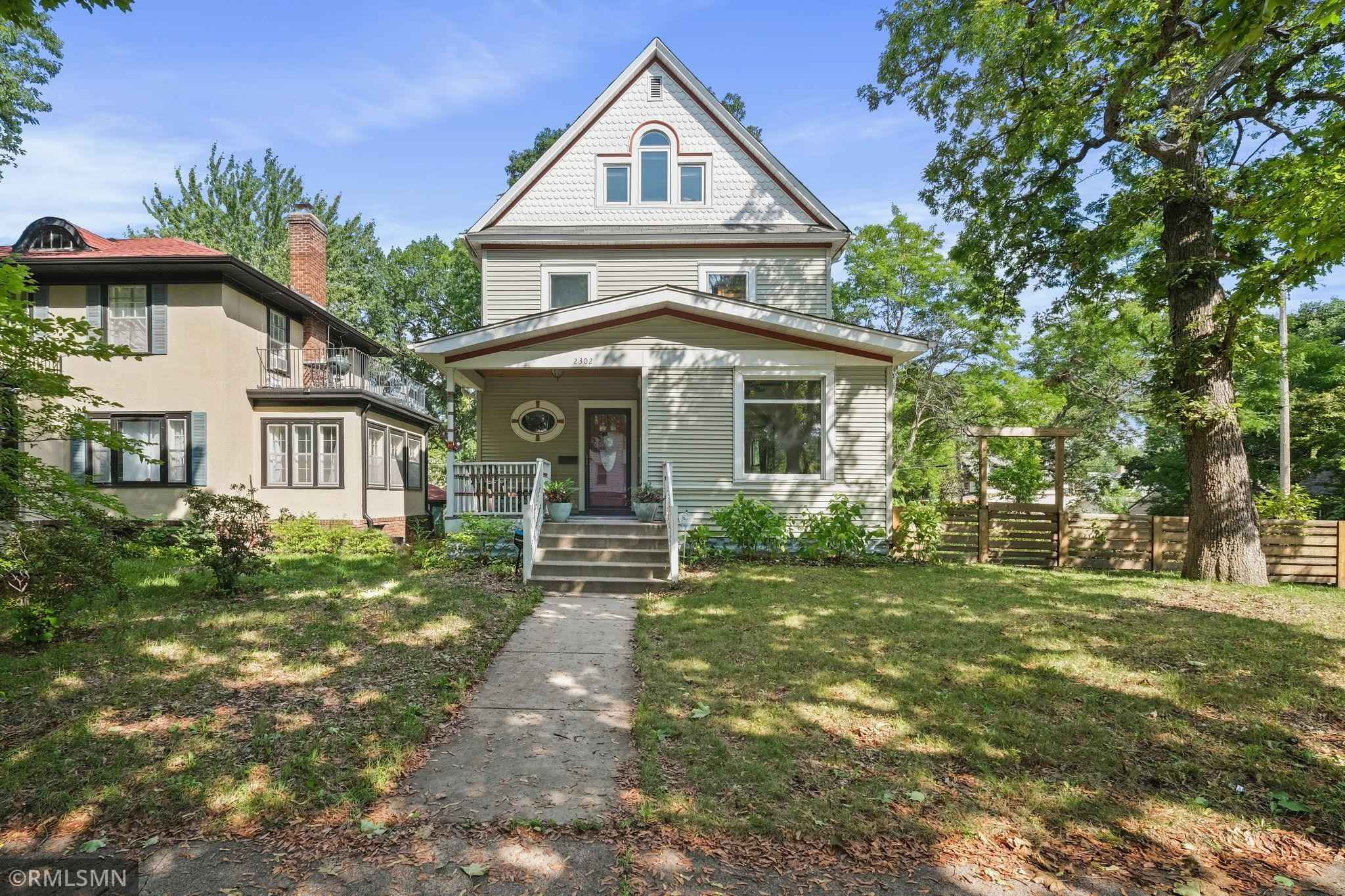 View 26 photos of this 4 bed, 3 bath, and 2,936 sqft. single_family home located at 2302 Fremont Ave N, Minneapolis, Minnesota 55411 is Active for $285,000.