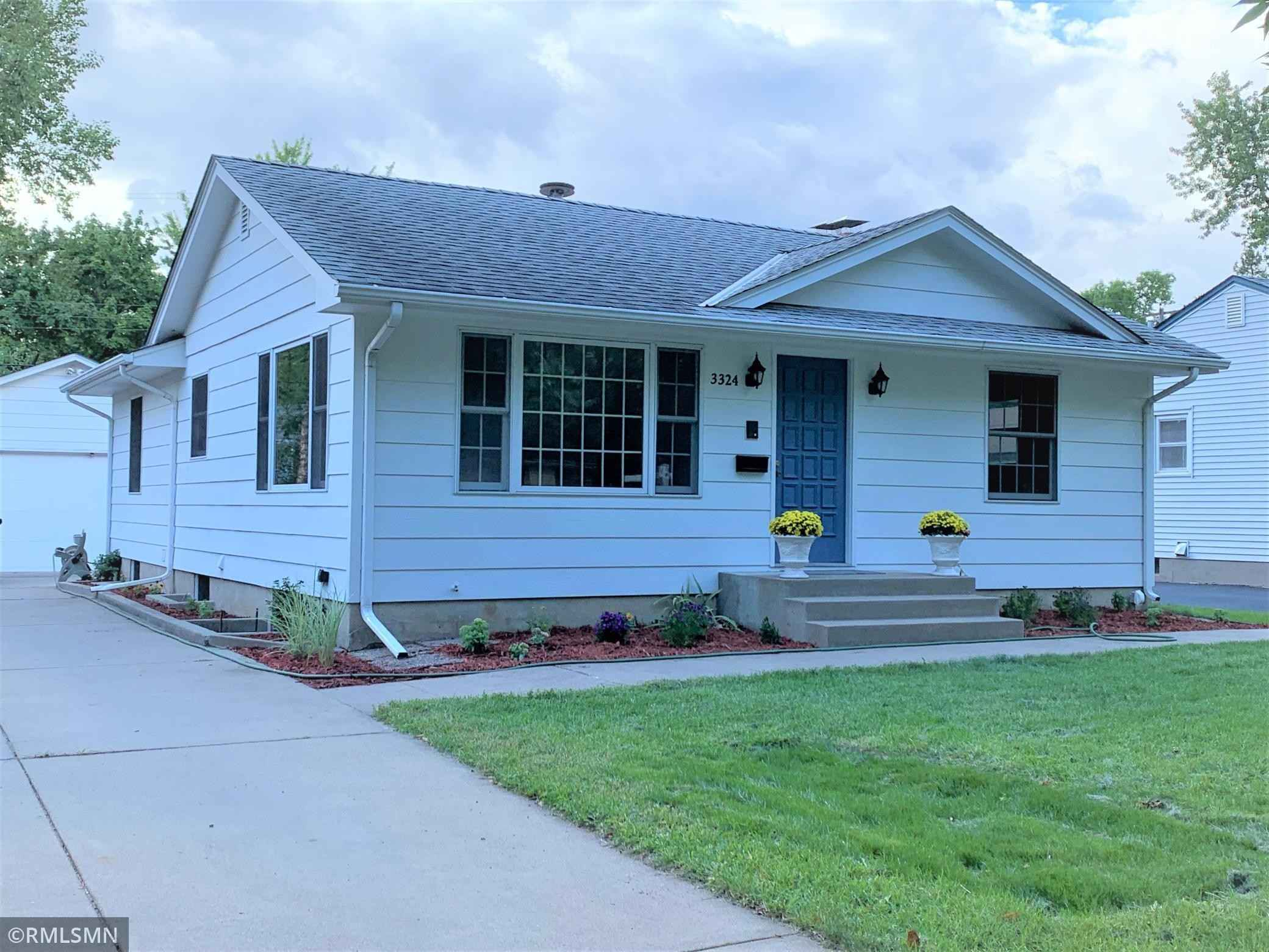 View 22 photos of this 3 bed, 3 bath, and 2,400 sqft. single_family home located at 3324 Utah Ave S, Saint Louis Park, Minnesota 55426 is Active for $380,000.