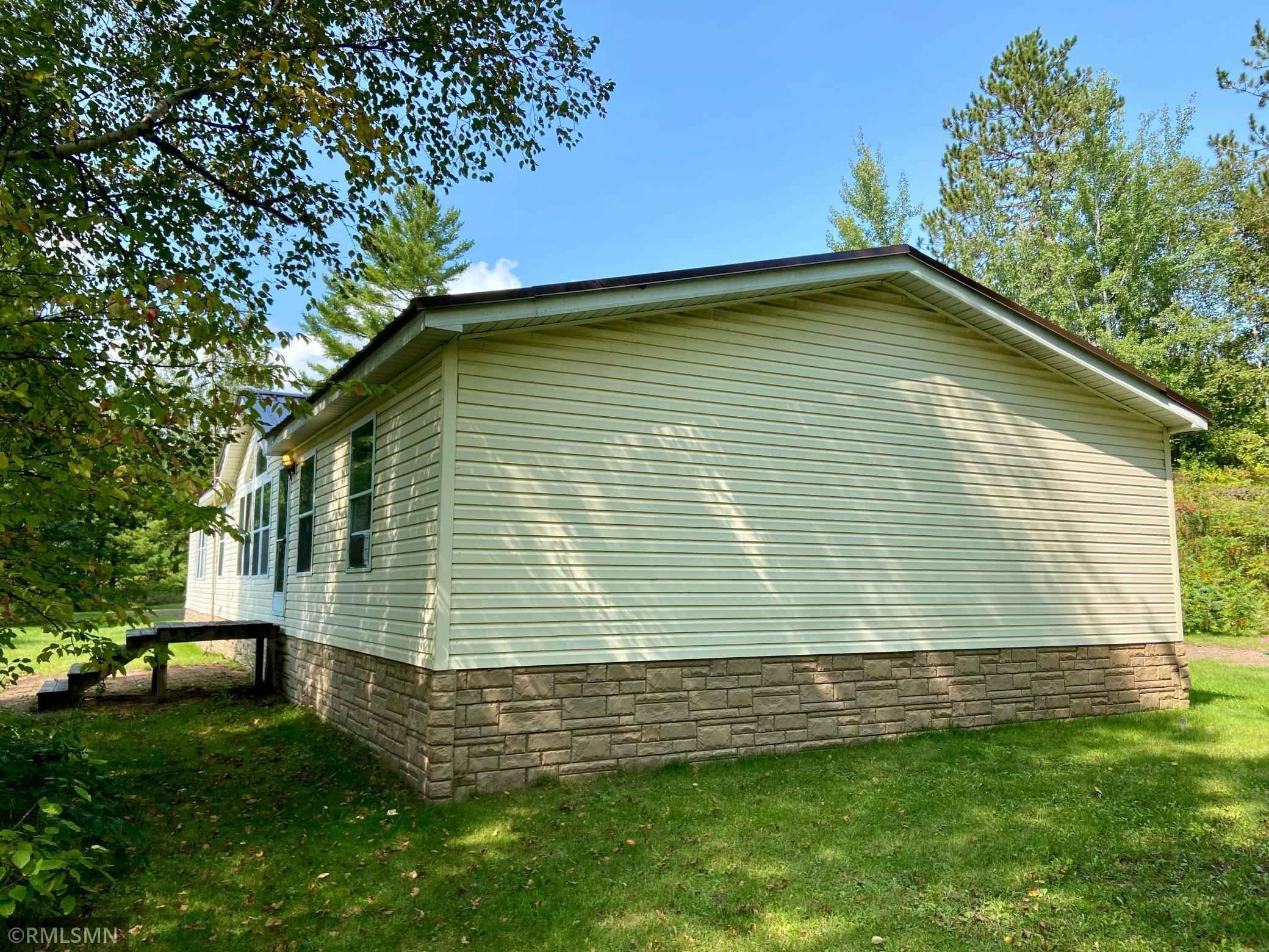 View 14 photos of this 3 bed, 3 bath, and 1,440 sqft. mobile home located at 1184 Alcohol Rd, Wrenshall, Minnesota 55797 is Pending for $149,000.
