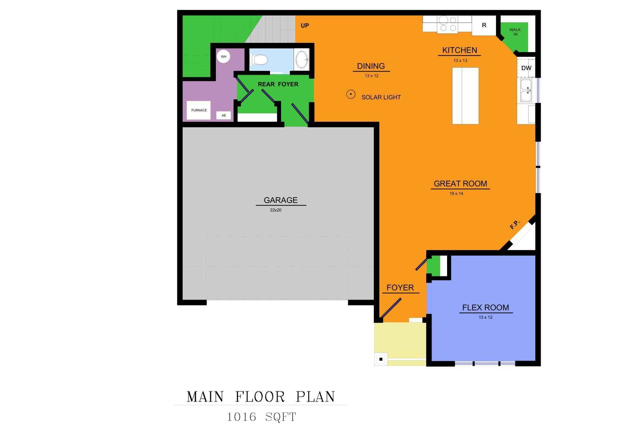 View 3 photos of this 3 bed, 3 bath, and 2,097 sqft. condo home located at 7377 Kalland Cir NE, Otsego, Minnesota 55330 is Active for $340,000.