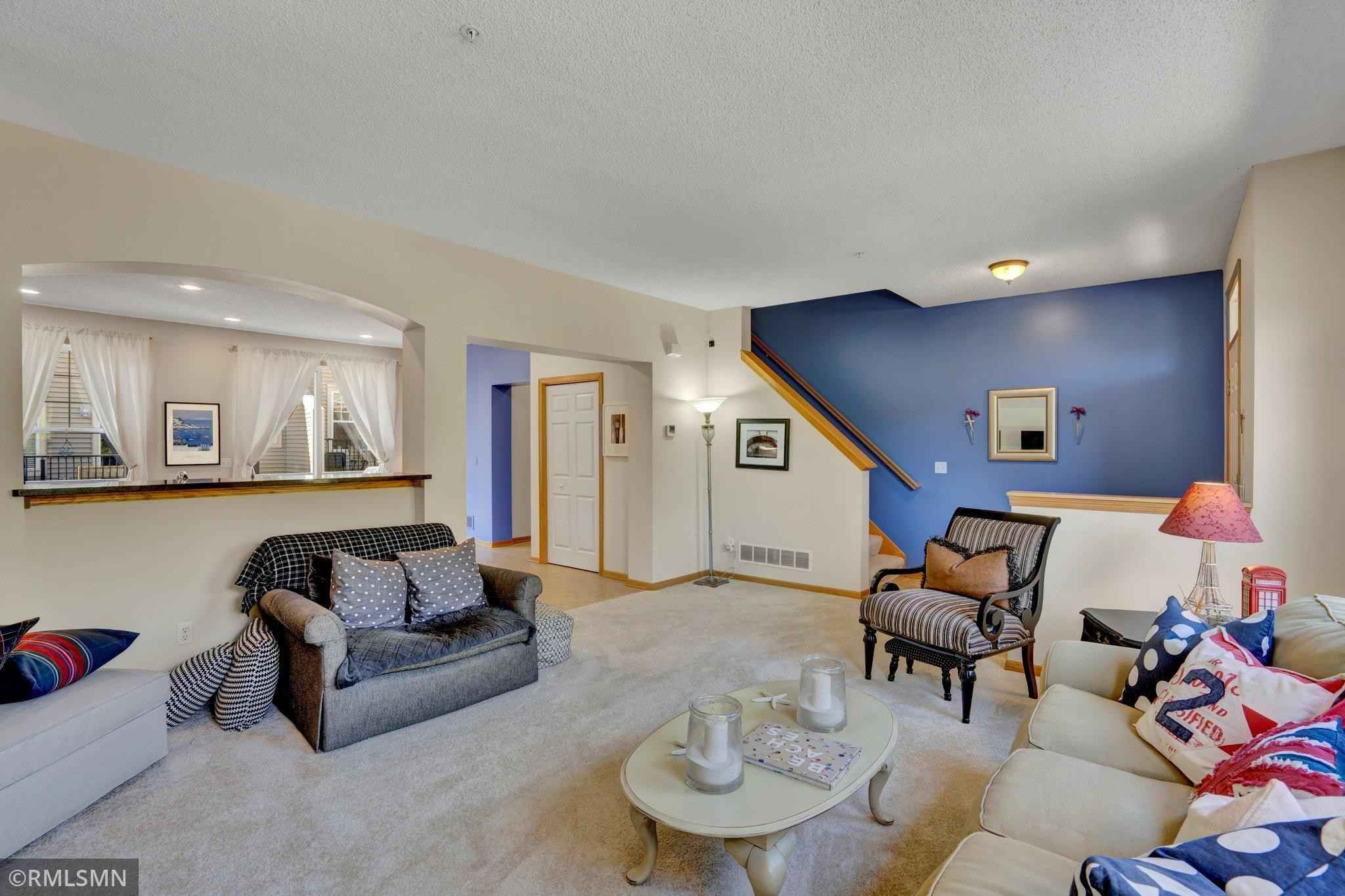 View 39 photos of this 3 bed, 3 bath, and 1,786 sqft. condo home located at 8311 Labont Way, Eden Prairie, Minnesota 55344 is Active for $360,000.