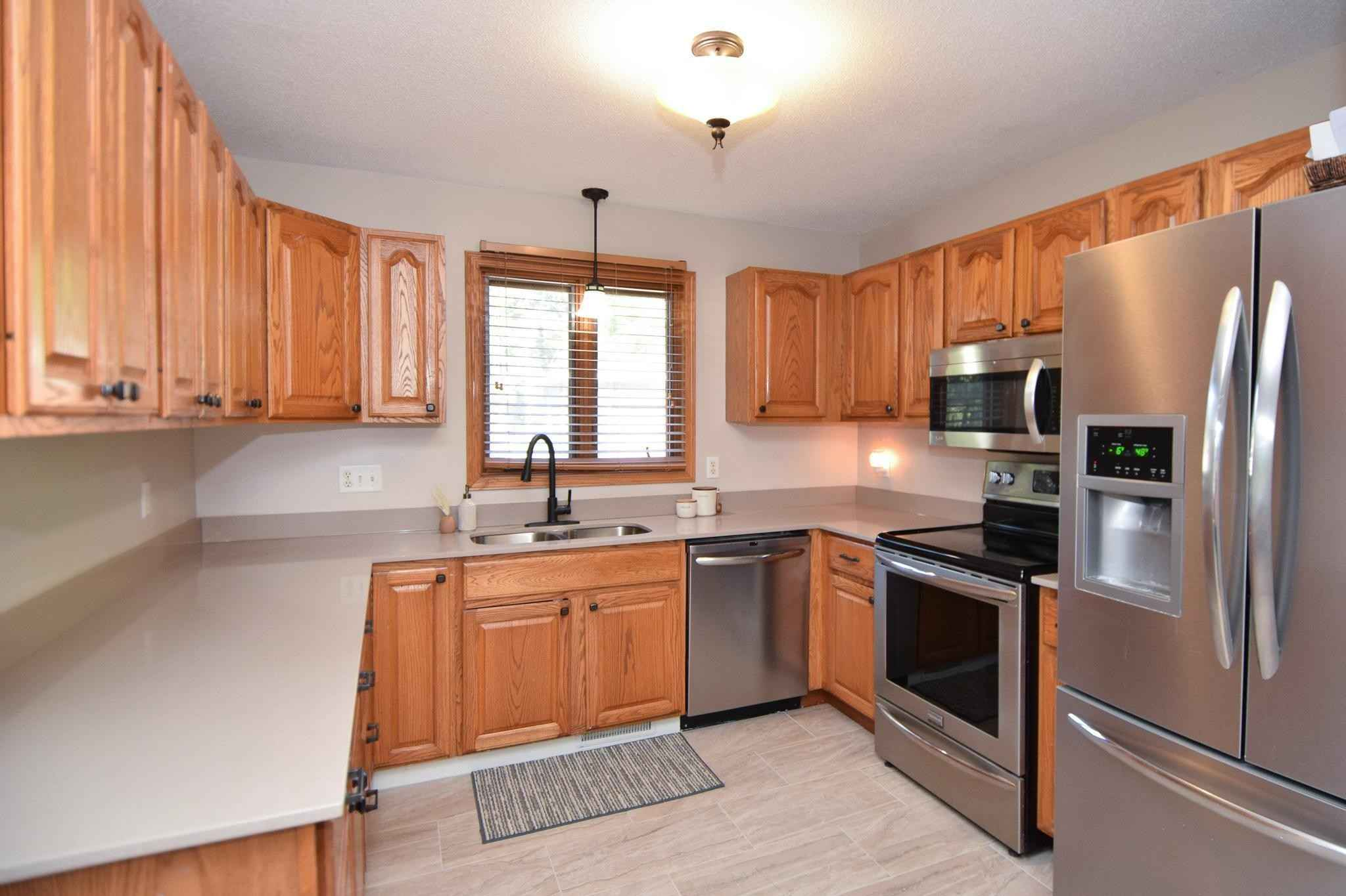 View 28 photos of this 4 bed, 3 bath, and 2,318 sqft. single_family home located at 18790 Albany St NW, Elk River, Minnesota 55330 is Active for $339,000.