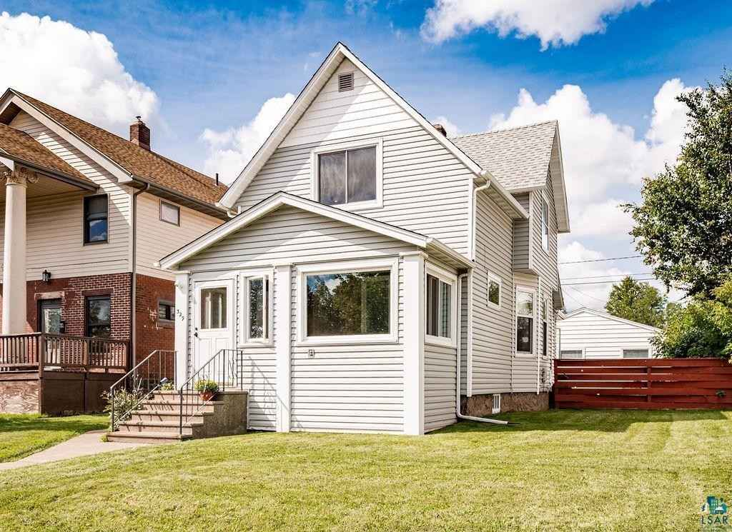 View 29 photos of this 2 bed, 2 bath, and 1,270 sqft. single_family home located at 329 N 59th Ave W, Duluth, Minnesota 55807 is ACTIVE for $187,000.