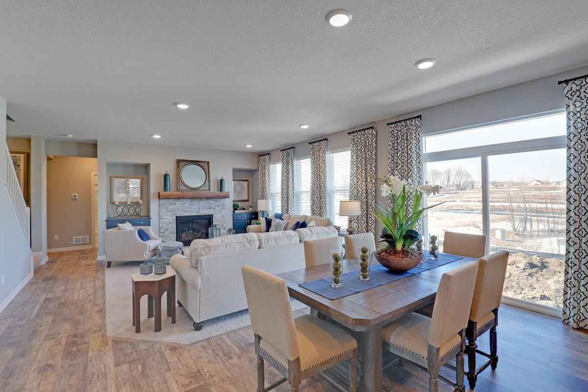View 22 photos of this 5 bed, 3 bath, and 3,003 sqft. single_family home located at 13370 Ardroe Ave, Rosemount, Minnesota 55068 is Active for $593,545.