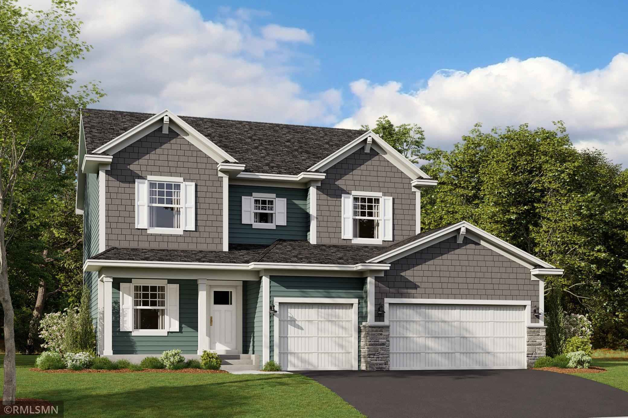 View 1 photos of this 4 bed, 3 bath, and 2,374 sqft. single_family home located at 142 Maple Ter, Waconia, Minnesota 55387 is Pending for $585,535.