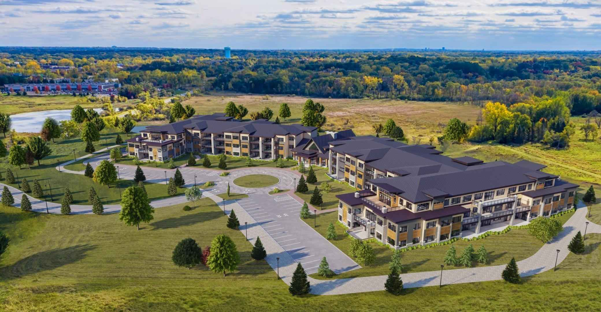 View 26 photos of this 3 bed, 4 bath, and 3,022 sqft. condo home located at 1 Hill Farm Rd Unit 108, Saint Paul, Minnesota 55127 is Active for $1,889,000.