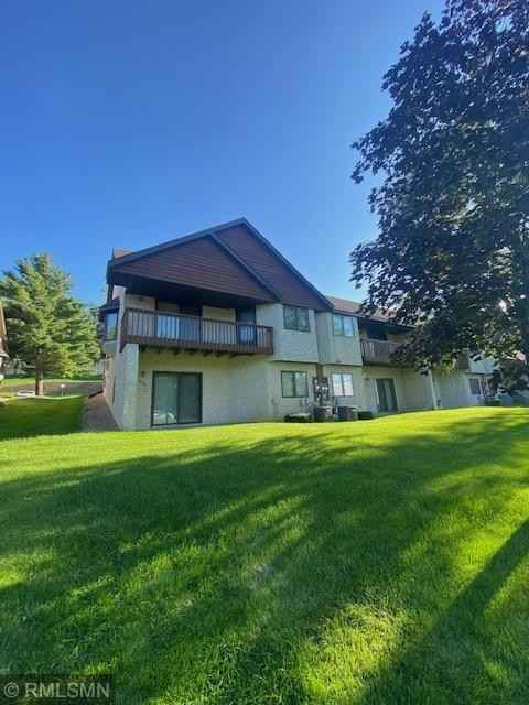 View 19 photos of this 2 bed, 3 bath, and 2,142 sqft. condo home located at 660 Riverview Dr Unit 610, Monticello, Minnesota 55362 is Active for $275,000.