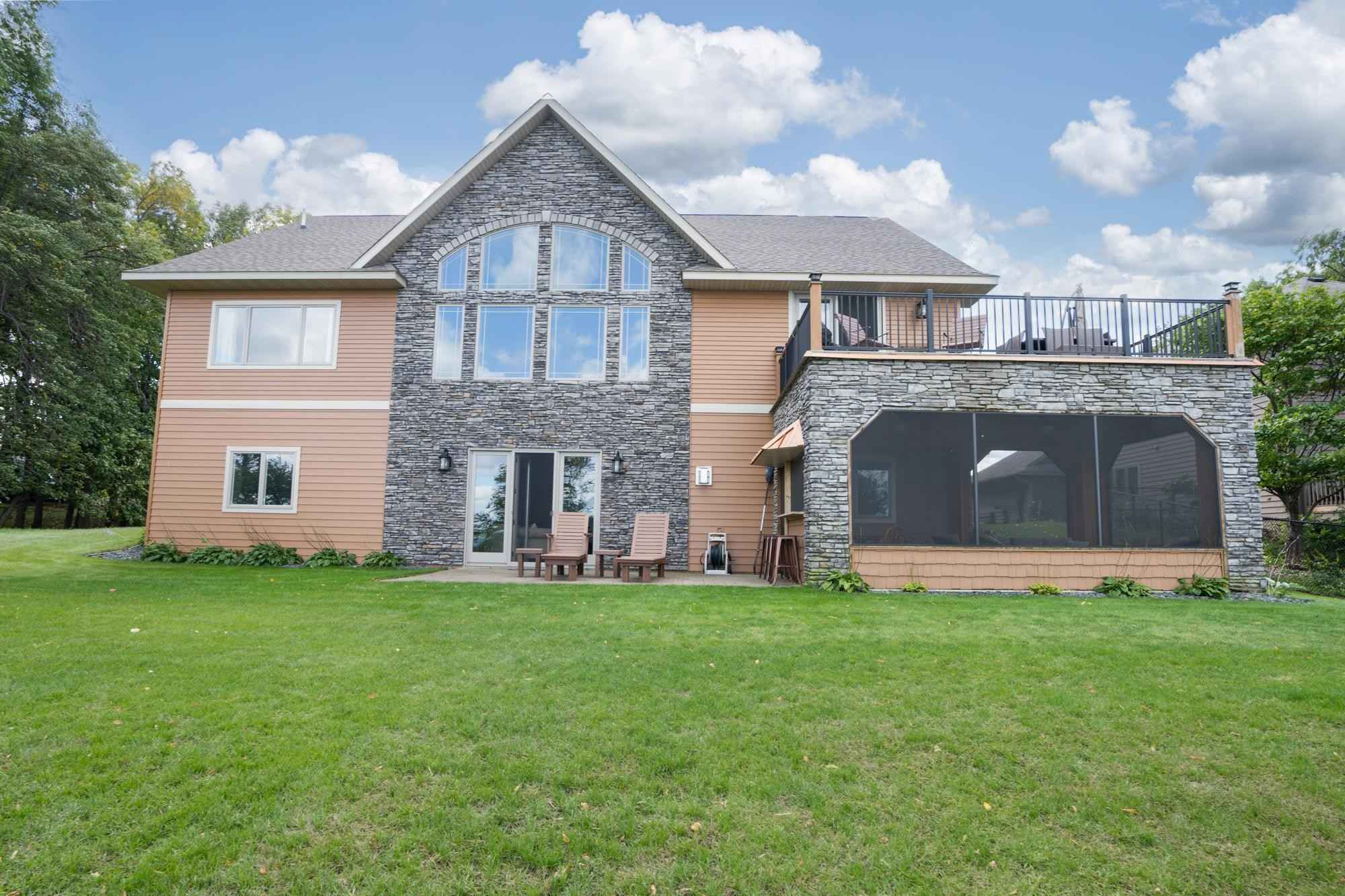 View 37 photos of this 4 bed, 4 bath, and 4,498 sqft. single_family home located at 11878 Indian Beach Rd, Spicer, Minnesota 56288 is Active for $1,290,000.