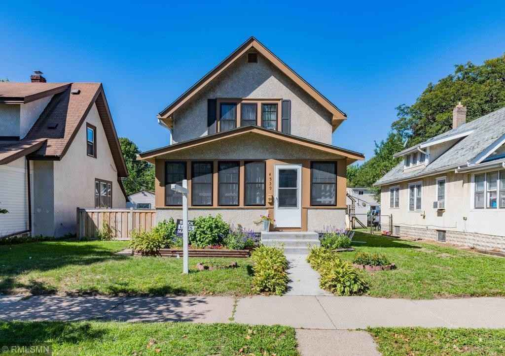 View 37 photos of this 2 bed, 1 bath, and 1,170 sqft. single_family home located at 4539 Camden Ave N, Minneapolis, Minnesota 55412 is Active for $199,900.