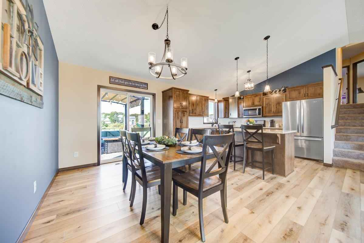View 60 photos of this 4 bed, 3 bath, and 2,110 sqft. single_family home located at 19128 Hoover St NW, Elk River, Minnesota 55330 is Pending for $415,000.