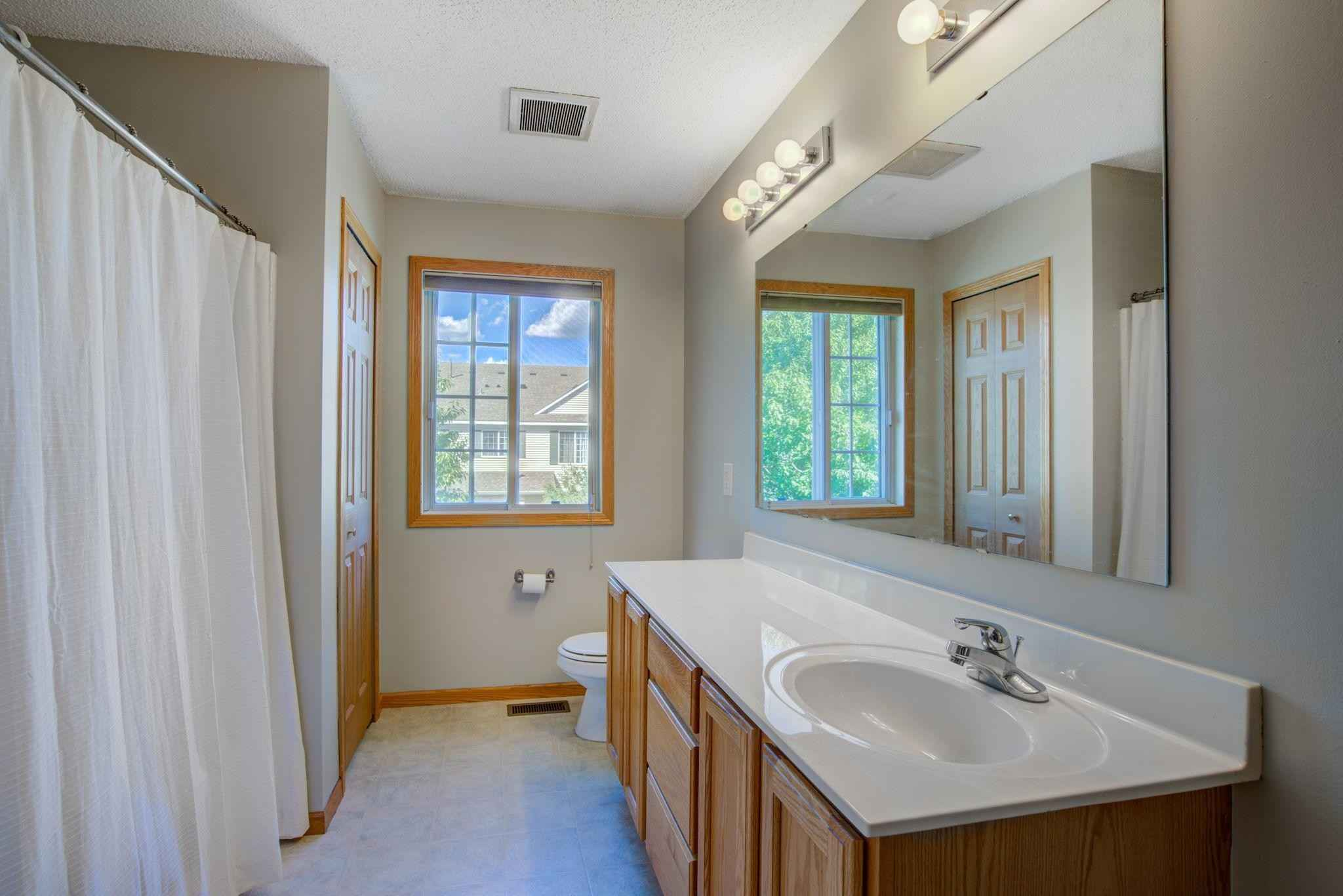 View 24 photos of this 2 bed, 2 bath, and 1,500 sqft. condo home located at 11234 Isanti Ct NE, Blaine, Minnesota 55449 is Active for $239,900.