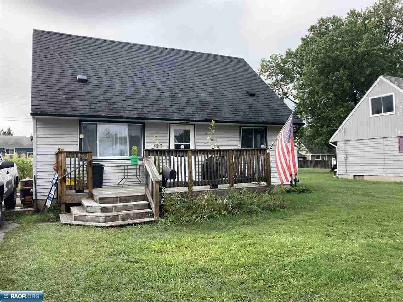 View 22 photos of this 3 bed, 1 bath, and 1,140 sqft. single_family home located at 326 Arlington Rd, Hoyt Lakes, Minnesota 55750 is Active for $85,000.