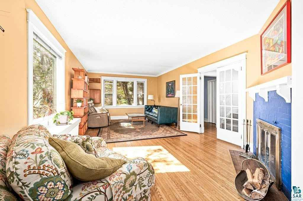 View 41 photos of this 5 bed, 3 bath, and 2,608 sqft. single_family home located at 518 N 19th Ave E, Duluth, Minnesota 55812 is Inspection cont (mn) for $250,000.