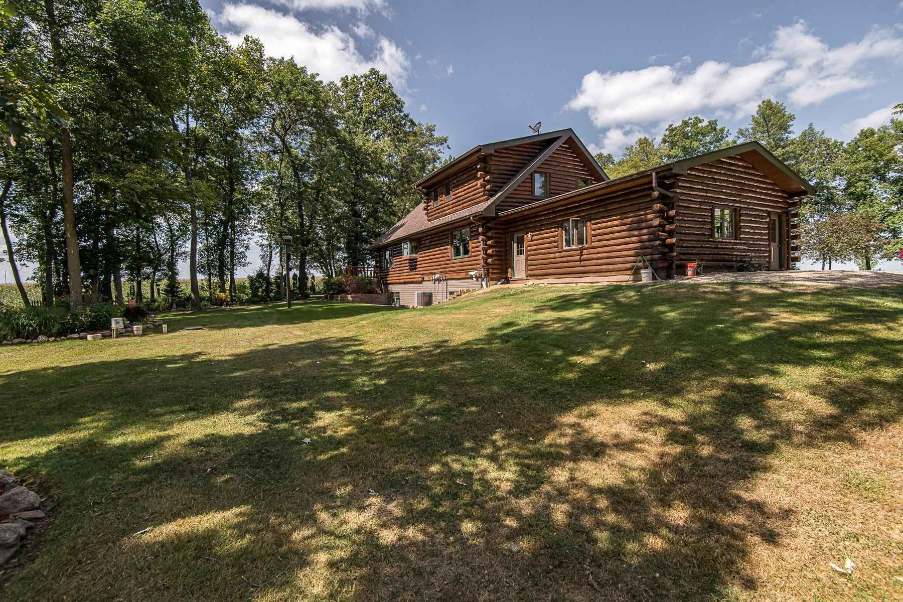 View 46 photos of this 4 bed, 4 bath, and 2,906 sqft. single_family home located at 18379 620th St, Dodge Center, Minnesota 55927 is Active for $619,900.
