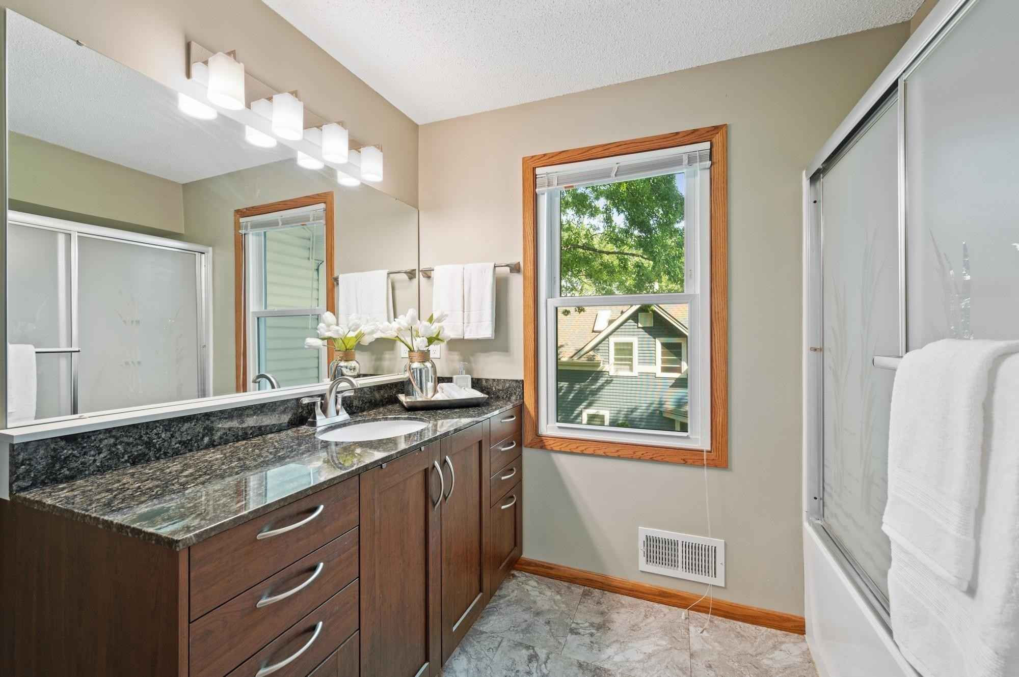 View 27 photos of this 2 bed, 1 bath, and 1,572 sqft. condo home located at 3871 Gold Pt Unit B, Eagan, Minnesota 55122 is Active for $298,500.