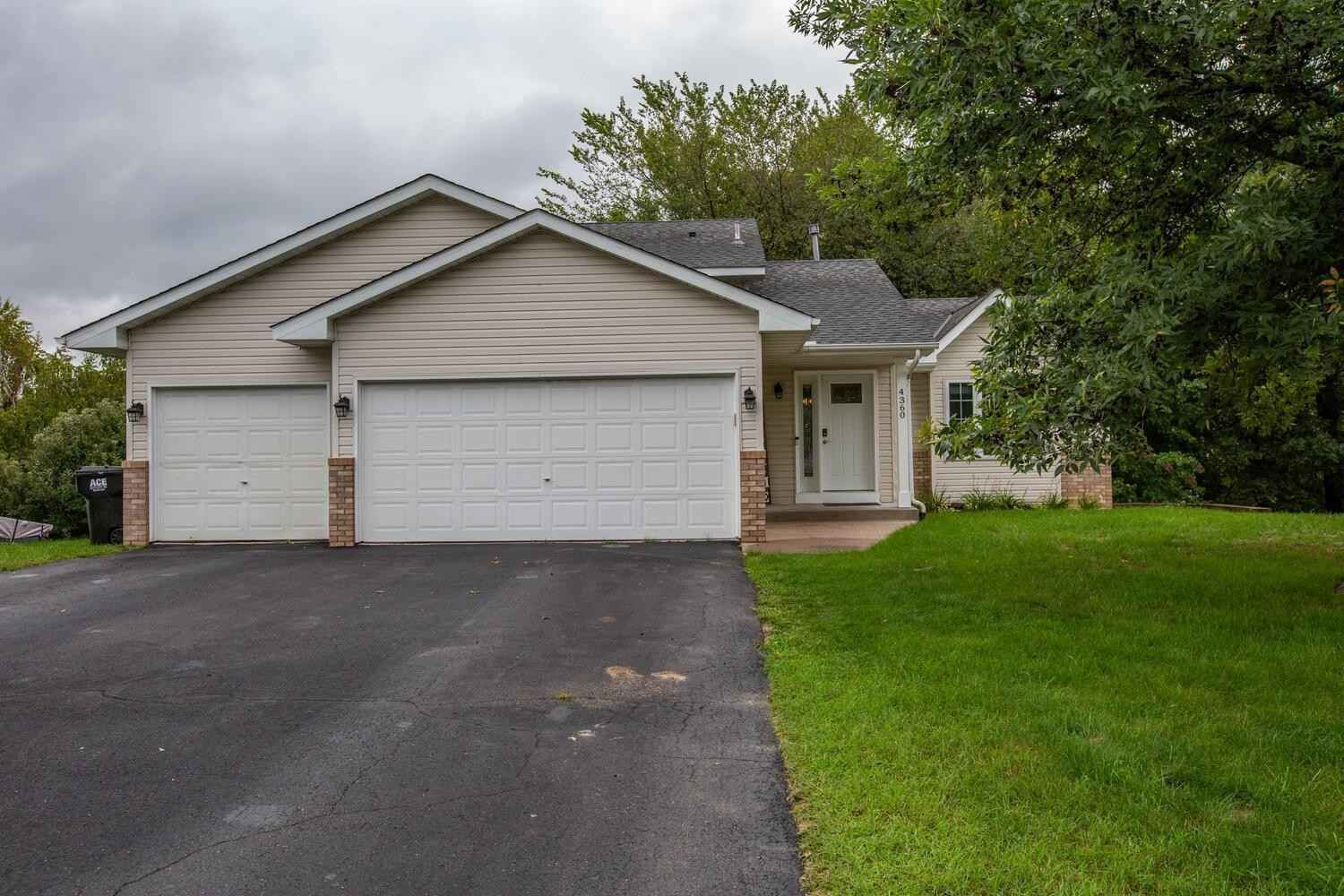 View 30 photos of this 5 bed, 2 bath, and 2,142 sqft. single_family home located at 4360 230th Ave NW, Saint Francis, Minnesota 55070 is Active for $315,000.