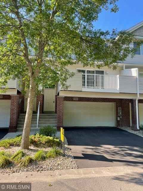 View 4 photos of this 2 bed, 3 bath, and 1,567 sqft. condo home located at 7595 Arbor Ln, Savage, Minnesota 55378 is Active for $259,990.