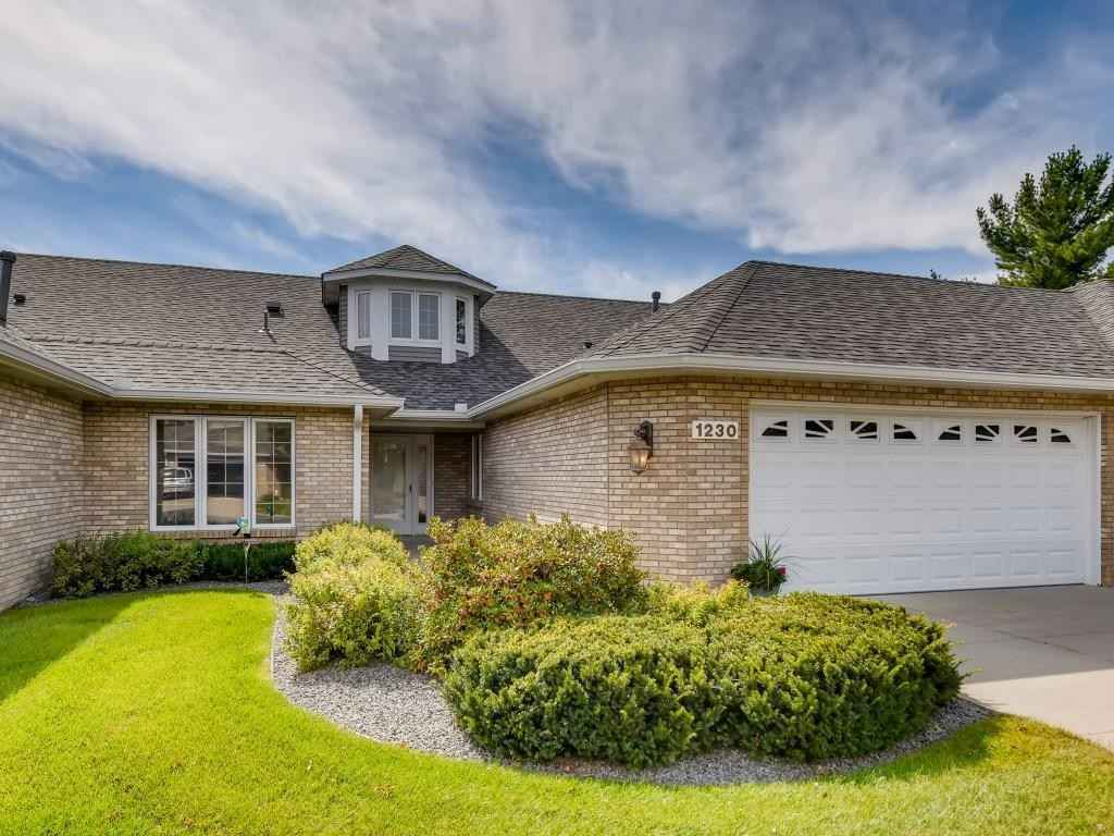 View 22 photos of this 2 bed, 2 bath, and 1,780 sqft. condo home located at 1230 Silverthorn Ct, Shoreview, Minnesota 55126 is Active for $375,000.