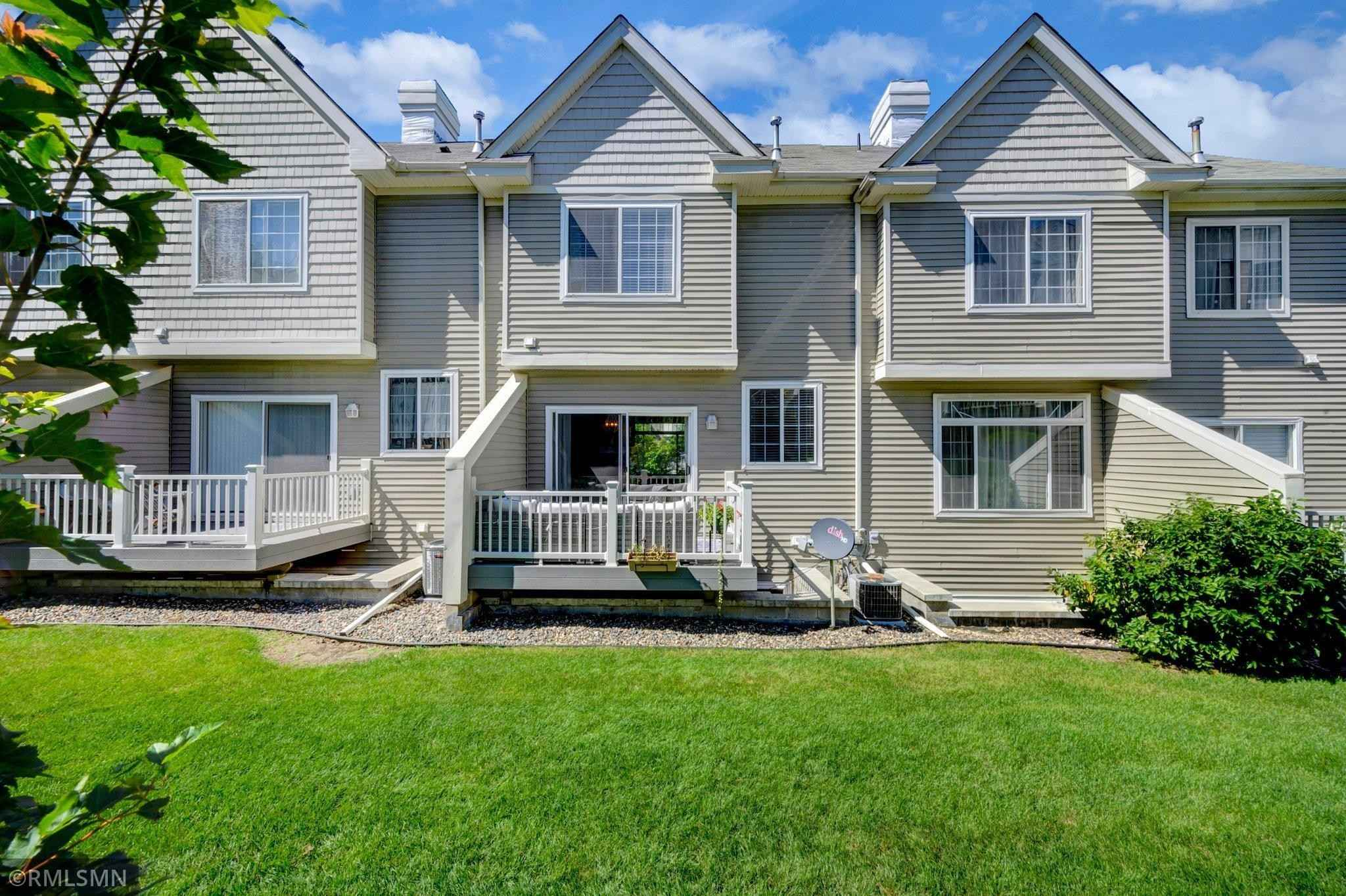 View 21 photos of this 3 bed, 2 bath, and 1,571 sqft. condo home located at 8824 Brunswick Path Unit 2302, Inver Grove Heights, Minnesota 55076 is Active for $233,000.