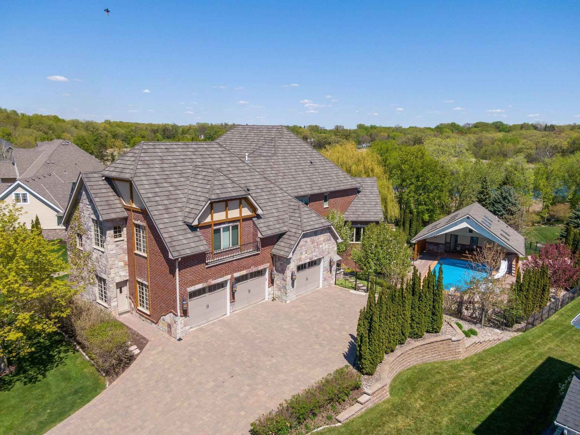 View 106 photos of this 6 bed, 7 bath, and 10,526 sqft. single_family home located at 8217 Trillium Ln, Victoria, Minnesota 55386 is Active for $1,725,000.