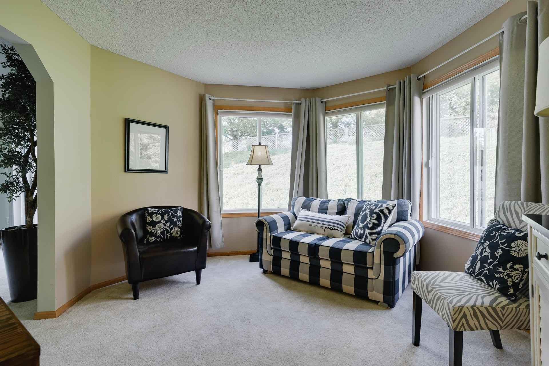 View 28 photos of this 2 bed, 2 bath, and 1,432 sqft. condo home located at 7456 Hinton Park Avenue Ave S, Cottage Grove, Minnesota 55016 is Active for $249,900.