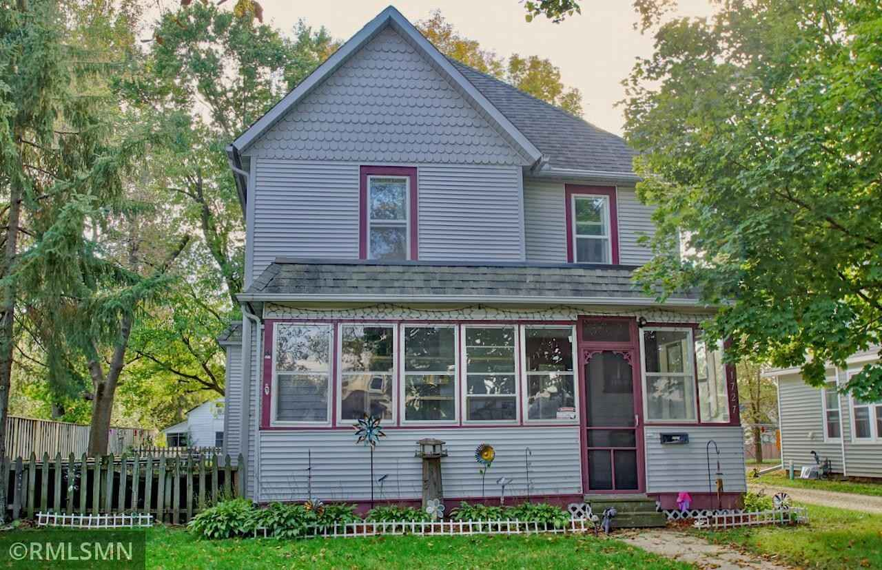 View 30 photos of this 3 bed, 2 bath, and 2,006 sqft. single_family home located at 1727 W 6th St, Red Wing, Minnesota 55066 is Active for $225,000.