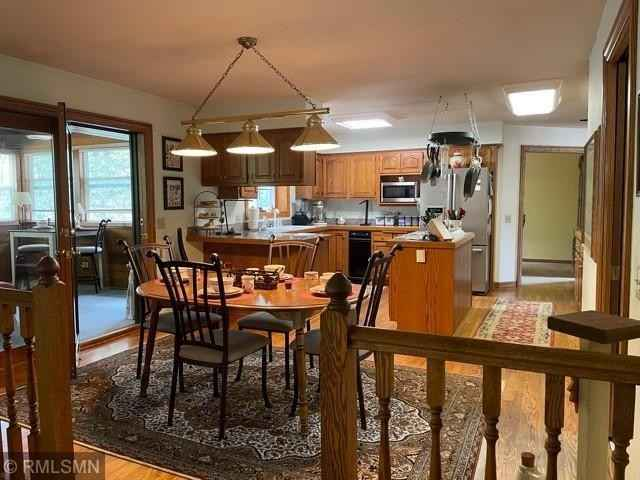View 13 photos of this 5 bed, 3 bath, and 3,296 sqft. single_family home located at 18698 Kanabec Ct, Lakeville, Minnesota 55044 is Active for $524,500.