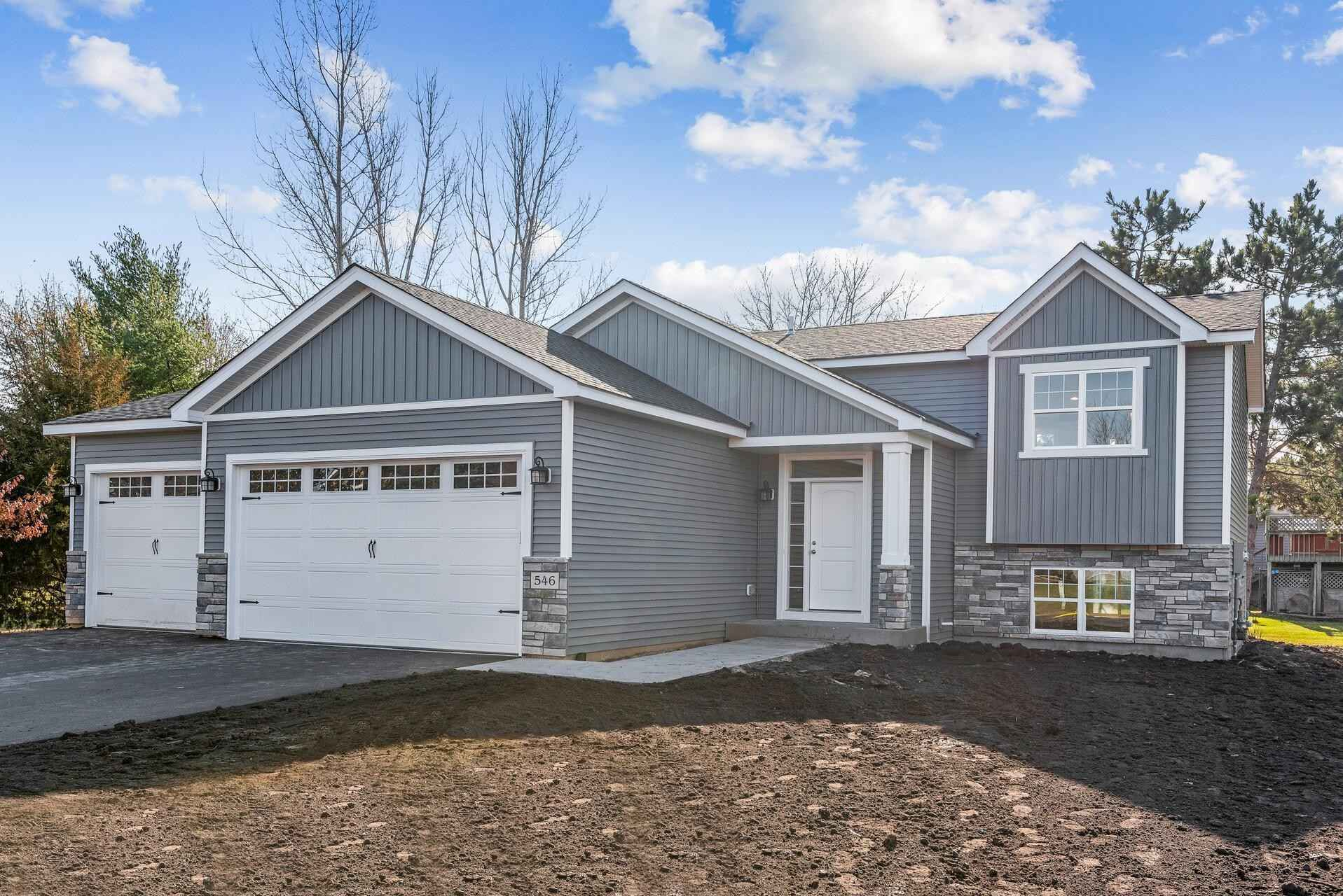 View 27 photos of this 3 bed, 2 bath, and 1,277 sqft. single_family home located at 25707 Euclid Ave, Wyoming, Minnesota 55092 is Active for $428,900.