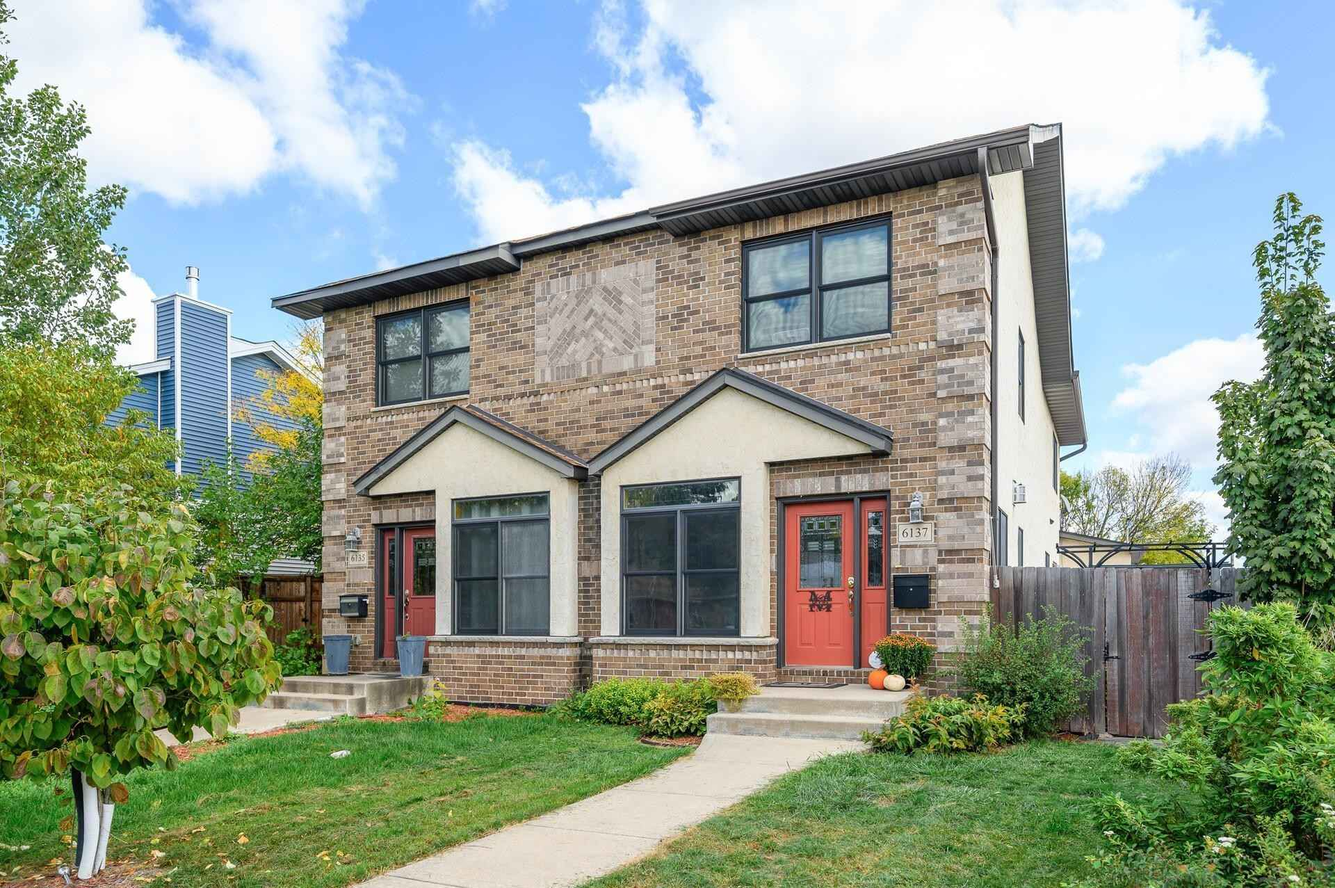 View 45 photos of this 4 bed, 4 bath, and 2,679 sqft. condo home located at 6137 Penn Ave S, Minneapolis, Minnesota 55419 is Active for $419,900.