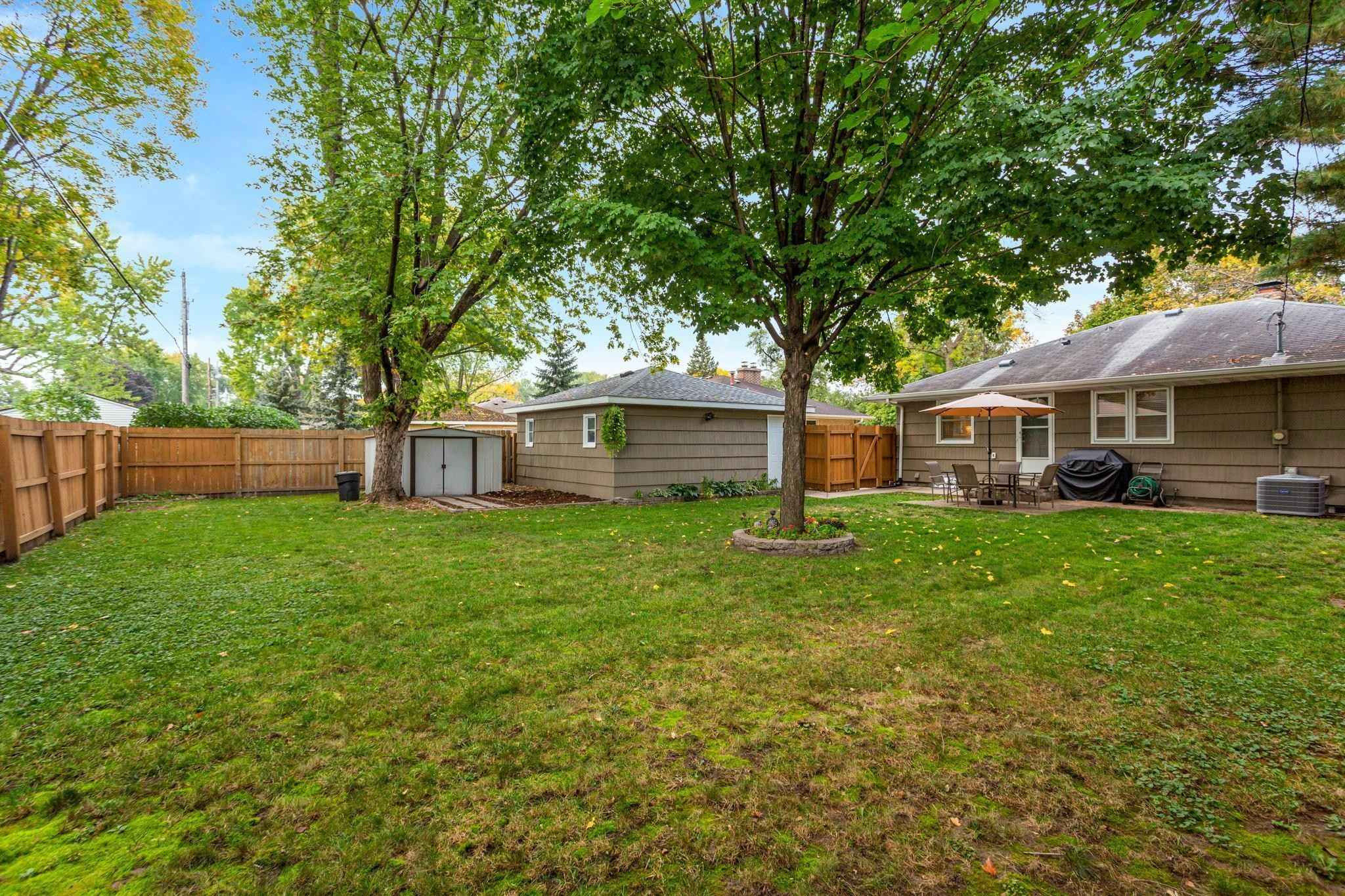 View 36 photos of this 3 bed, 2 bath, and 1,658 sqft. single_family home located at 7427 5th Ave S, Richfield, Minnesota 55423 is Active for $339,000.