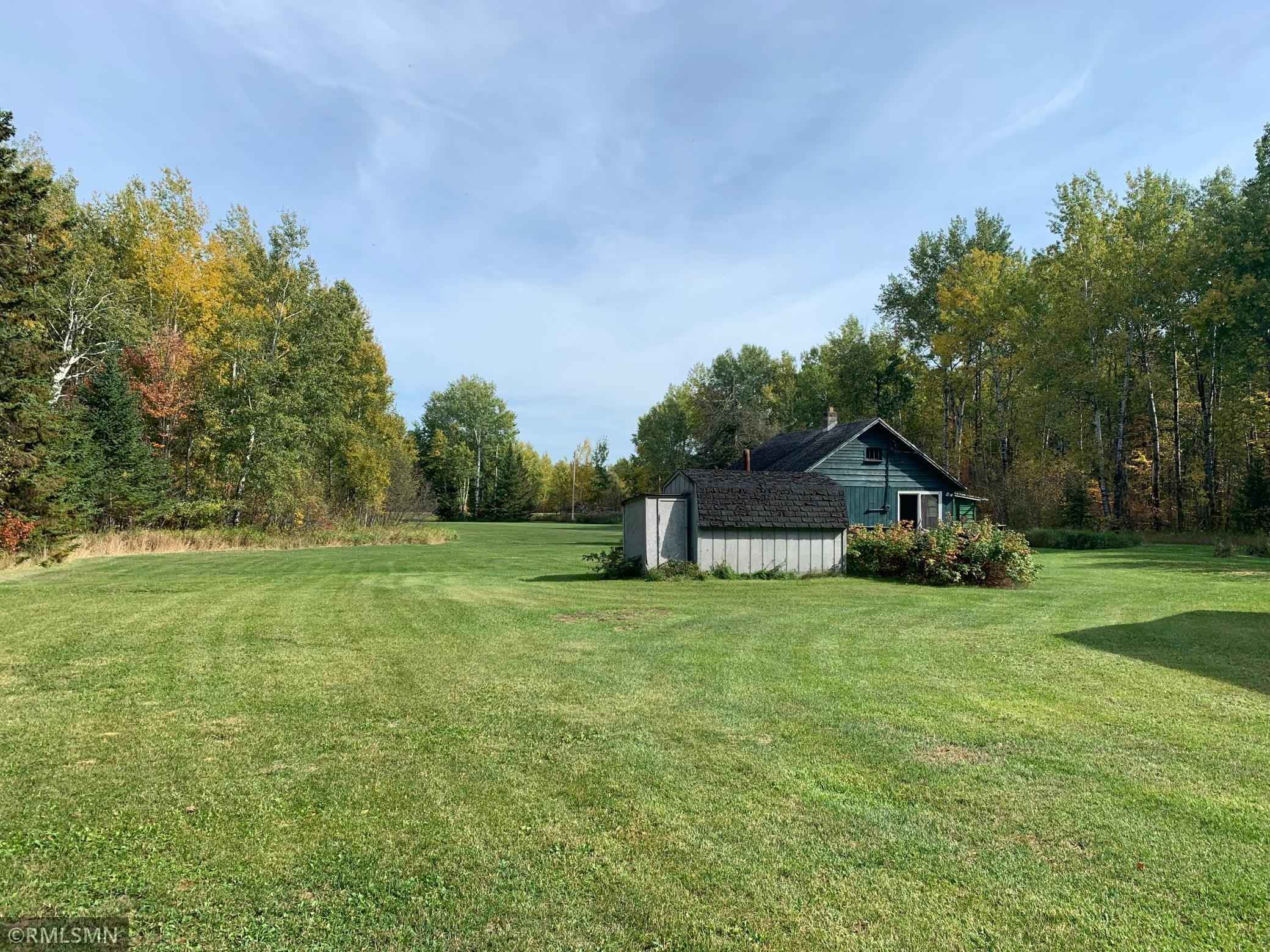 View 32 photos of this _0 bed, _0 bath, and  sqft. land home located at 63501 US Highway 169, Hill City, Minnesota 55748 is Pending for $108,000.