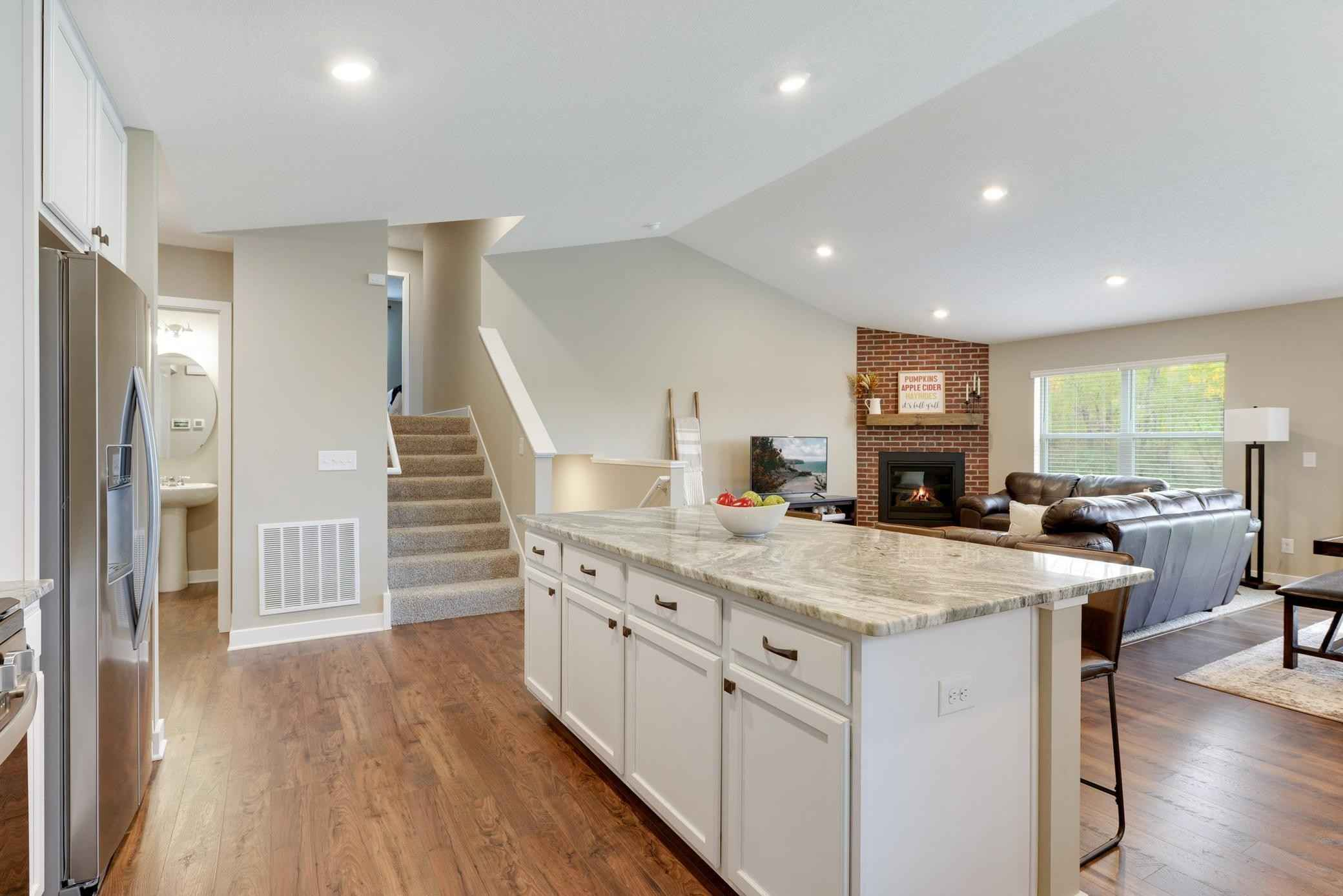 View 32 photos of this 4 bed, 4 bath, and 2,402 sqft. single_family home located at 1455 Independence Curv, Delano, Minnesota 55328 is Pending for $449,000.