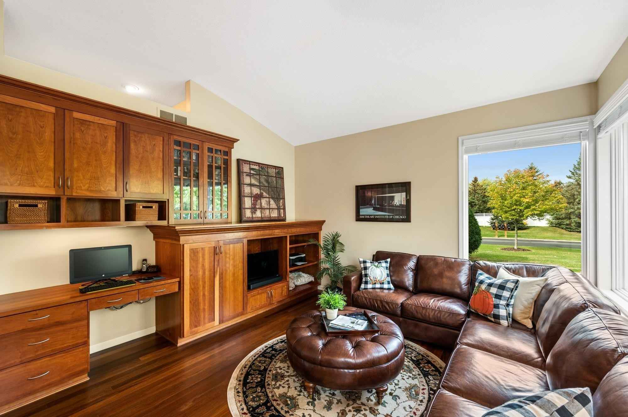 View 41 photos of this 2 bed, 3 bath, and 3,079 sqft. condo home located at 3861 Linden Dr W, Hamel, Minnesota 55340 is Pending for $619,900.