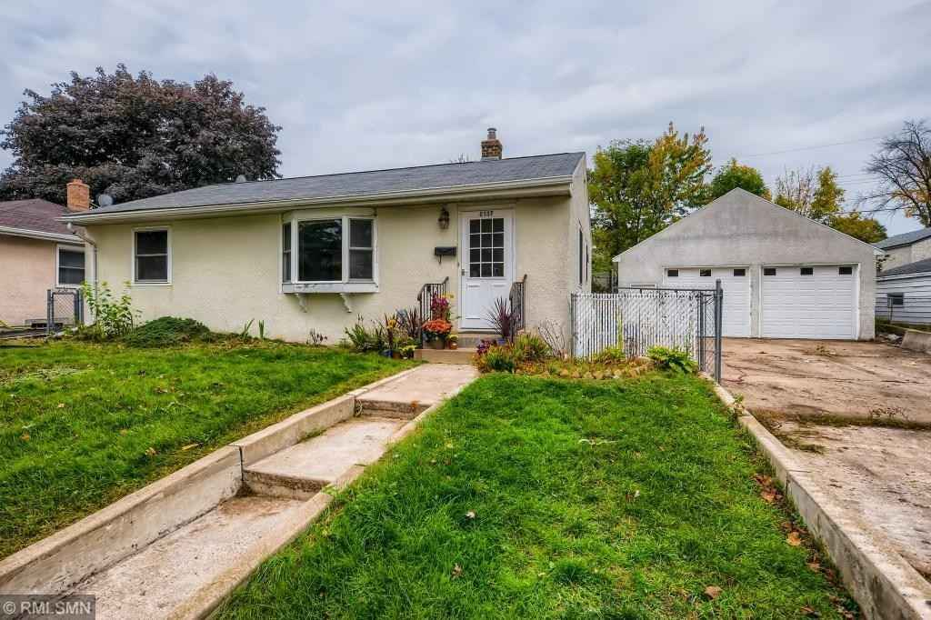 View 11 photos of this 2 bed, 1 bath, and 1,036 sqft. single_family home located at 2137 Nokomis Ave, Saint Paul, Minnesota 55119 is Pending for $180,000.