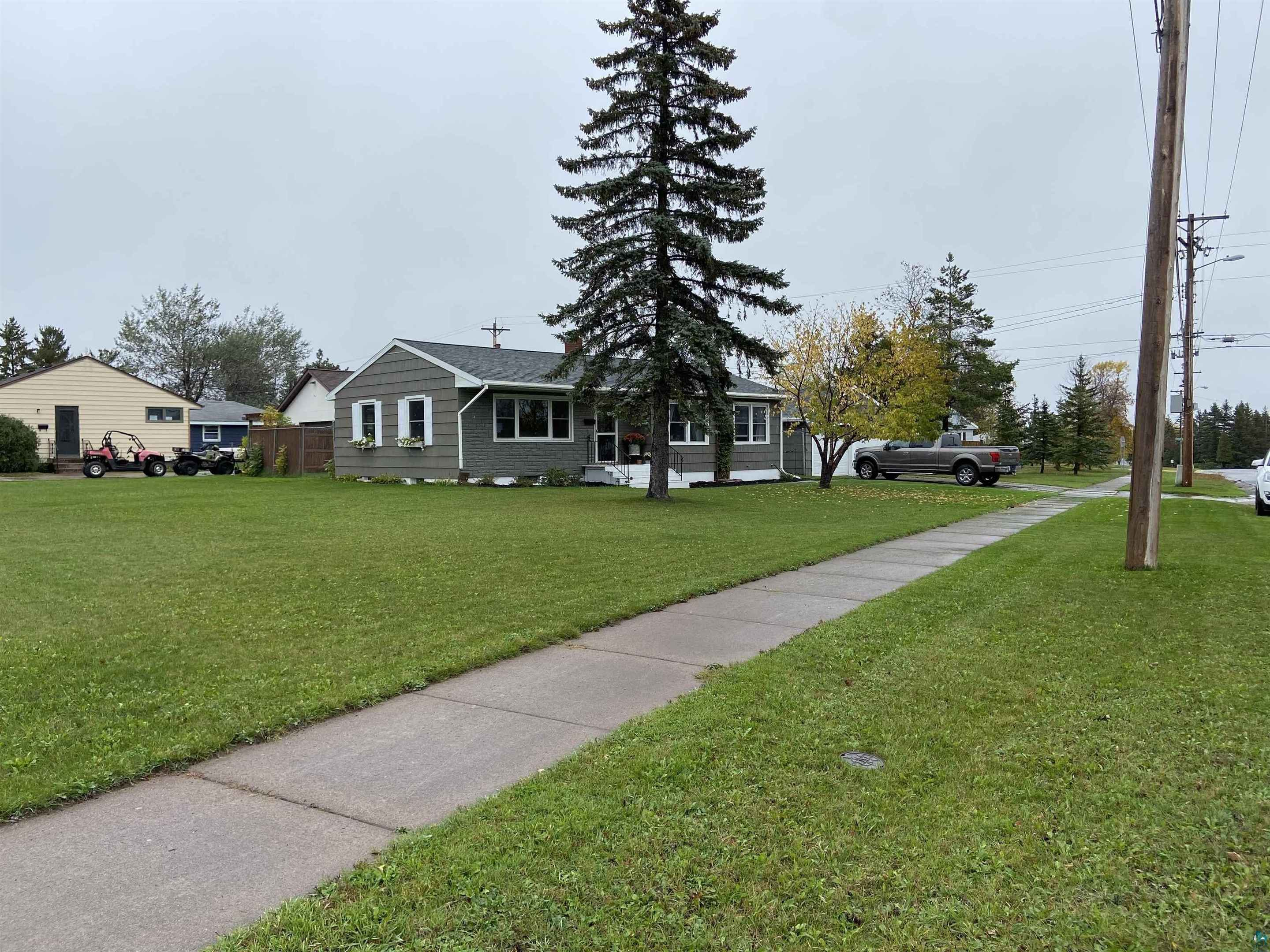 View 21 photos of this 3 bed, 2 bath, and 1,316 sqft. single_family home located at 66 Horn Blvd, Silver Bay, Minnesota 55614 is ACTIVE for $189,900.