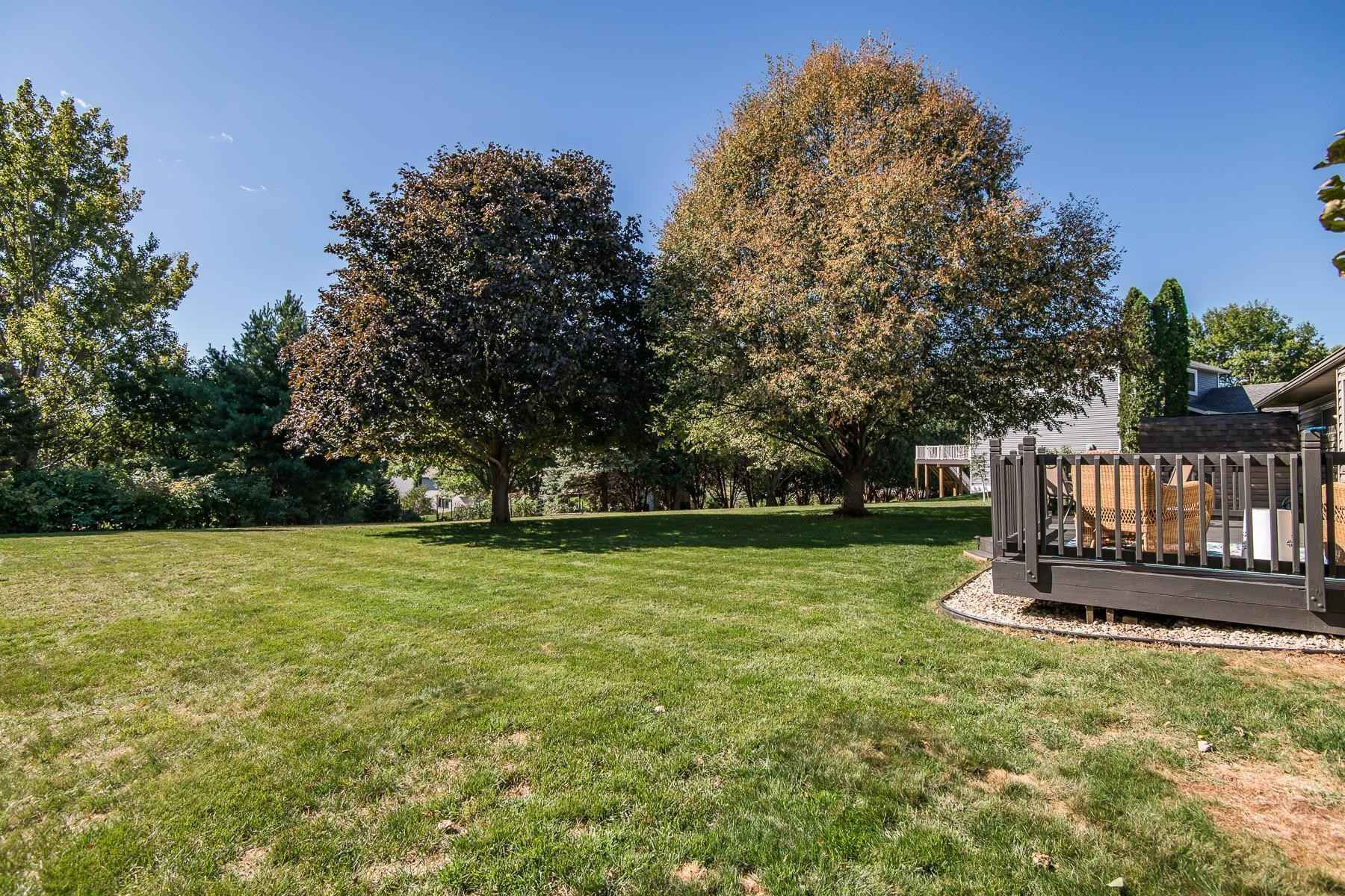 View 32 photos of this 5 bed, 2 bath, and 2,160 sqft. single_family home located at 4414 Scarborough Ln NW, Rochester, Minnesota 55901 is Pending for $325,000.
