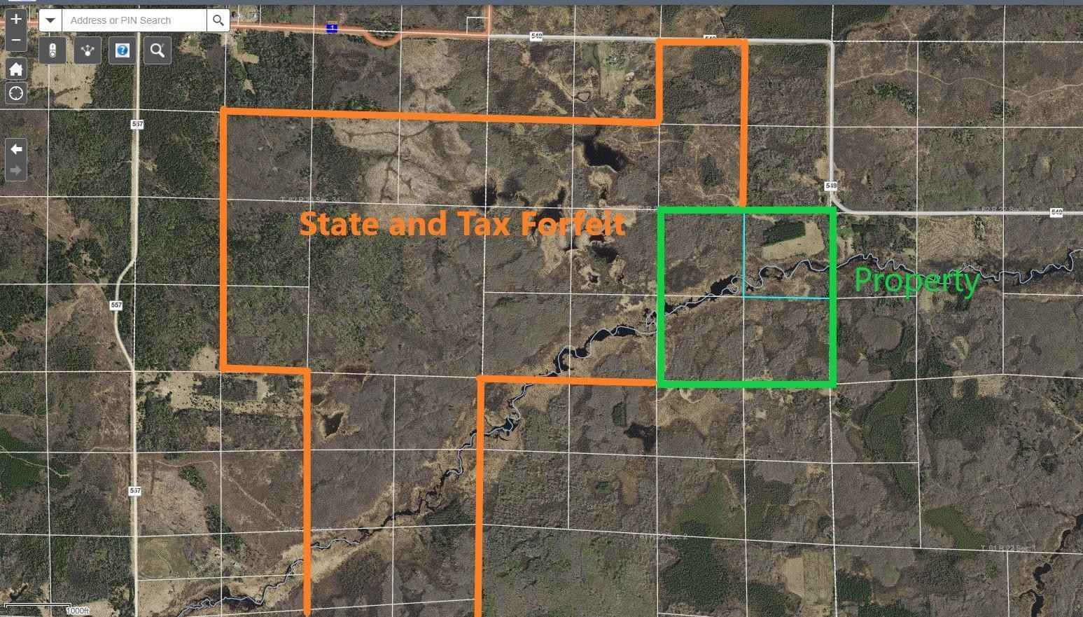 View 10 photos of this _0 bed, _0 bath, and  sqft. land home located at County Road 549, Cook, Minnesota 55723 is Active for $159,900.