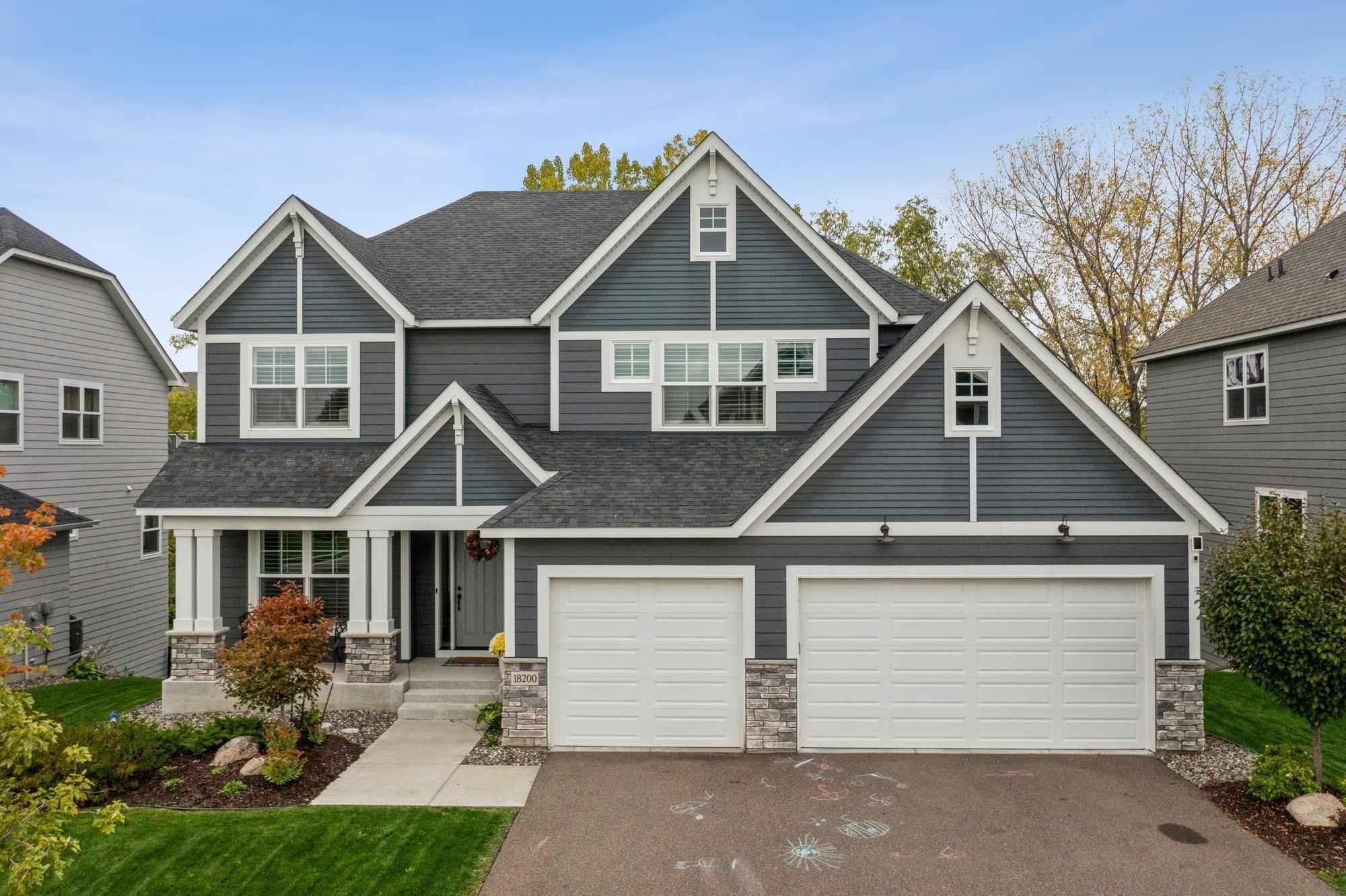 View 35 photos of this 5 bed, 5 bath, and 4,328 sqft. single_family home located at 18200 60th Ave N, Plymouth, Minnesota 55446 is Active for $839,900.