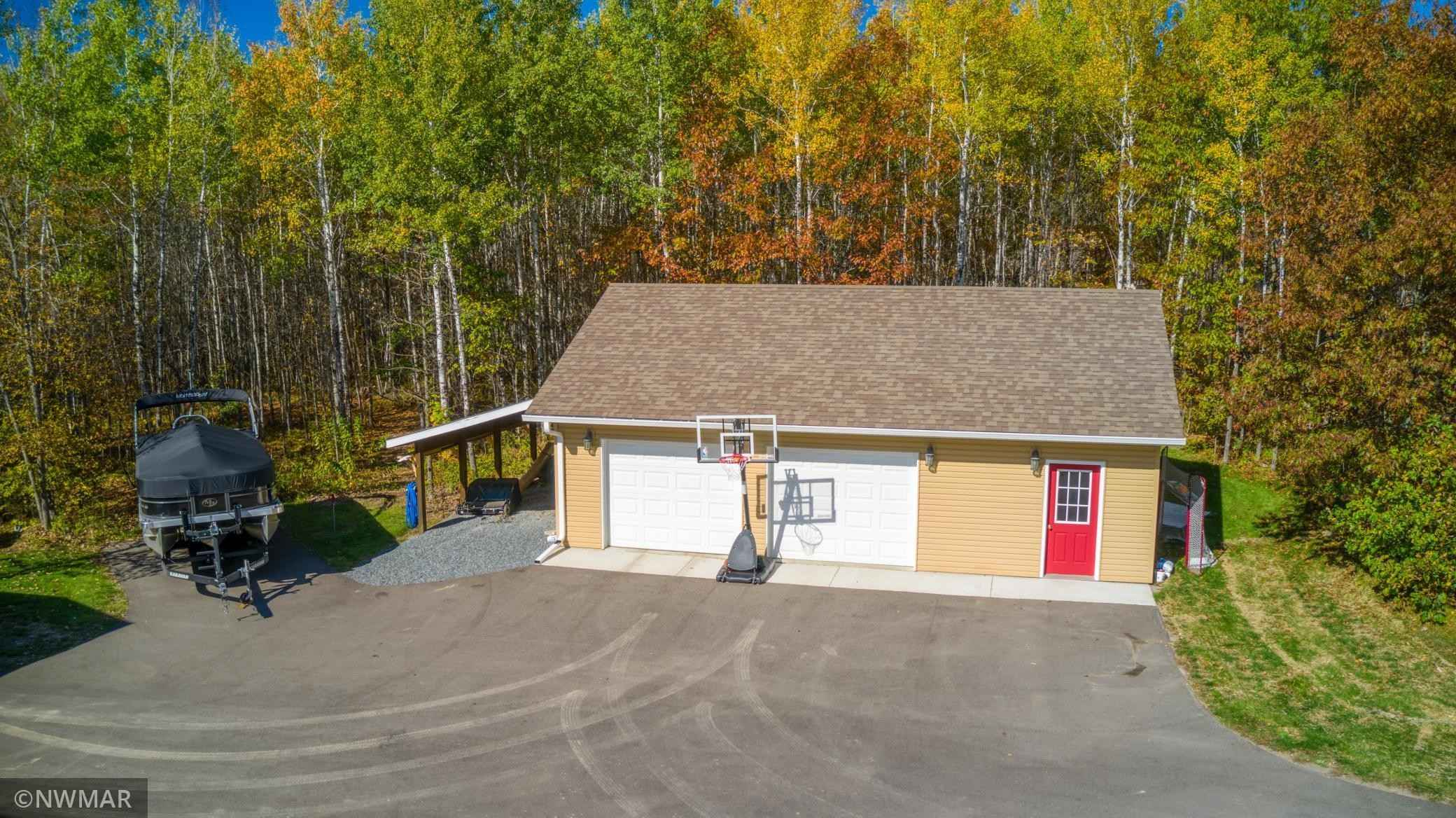 View 48 photos of this 4 bed, 3 bath, and 3,100 sqft. single_family home located at 48405 Teranis Trl, Bemidji, Minnesota 56601 is Pending for $364,900.