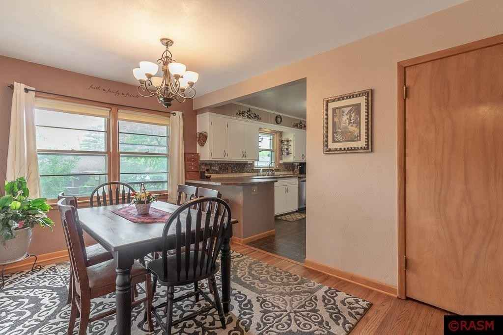 View 38 photos of this 3 bed, 2 bath, and 2,848 sqft. single_family home located at 710 Gwyn Dr, Mankato, Minnesota 56001 is Pending for $229,900.